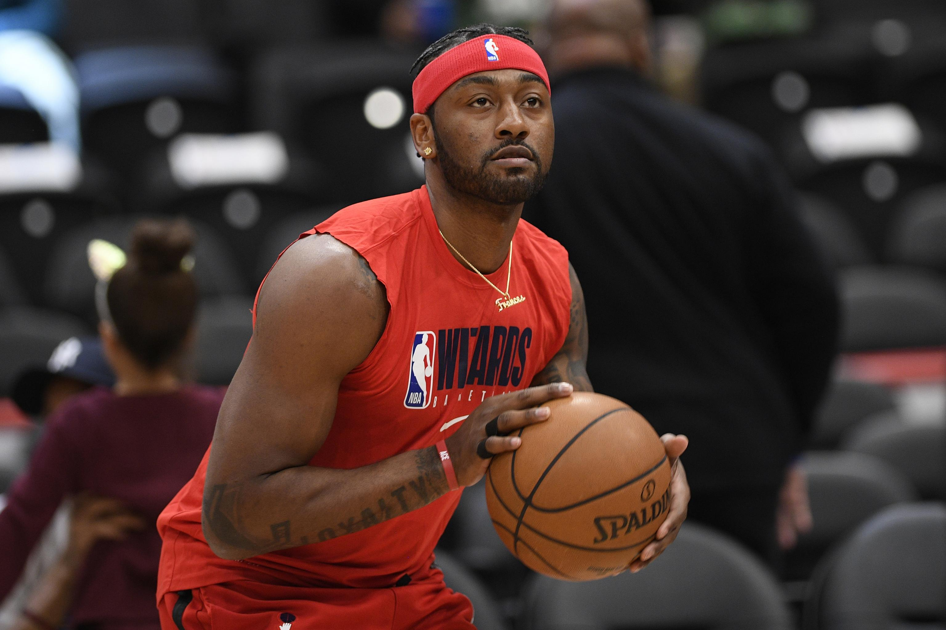John Wall Explains Why He Wants To Play For Team Usa In 2021 Tokyo Olympics Bleacher Report Latest News Videos And Highlights
