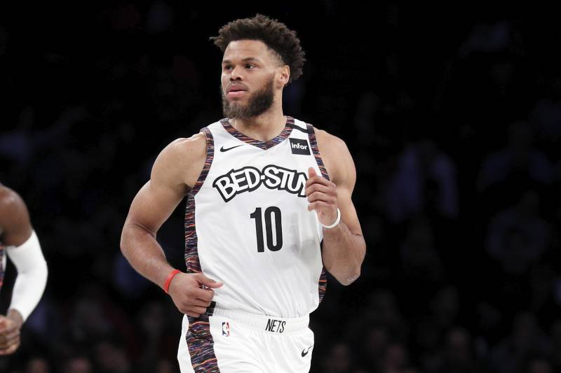 Justin Anderson, Nets Agree to Contract Following Wilson Chandler ...