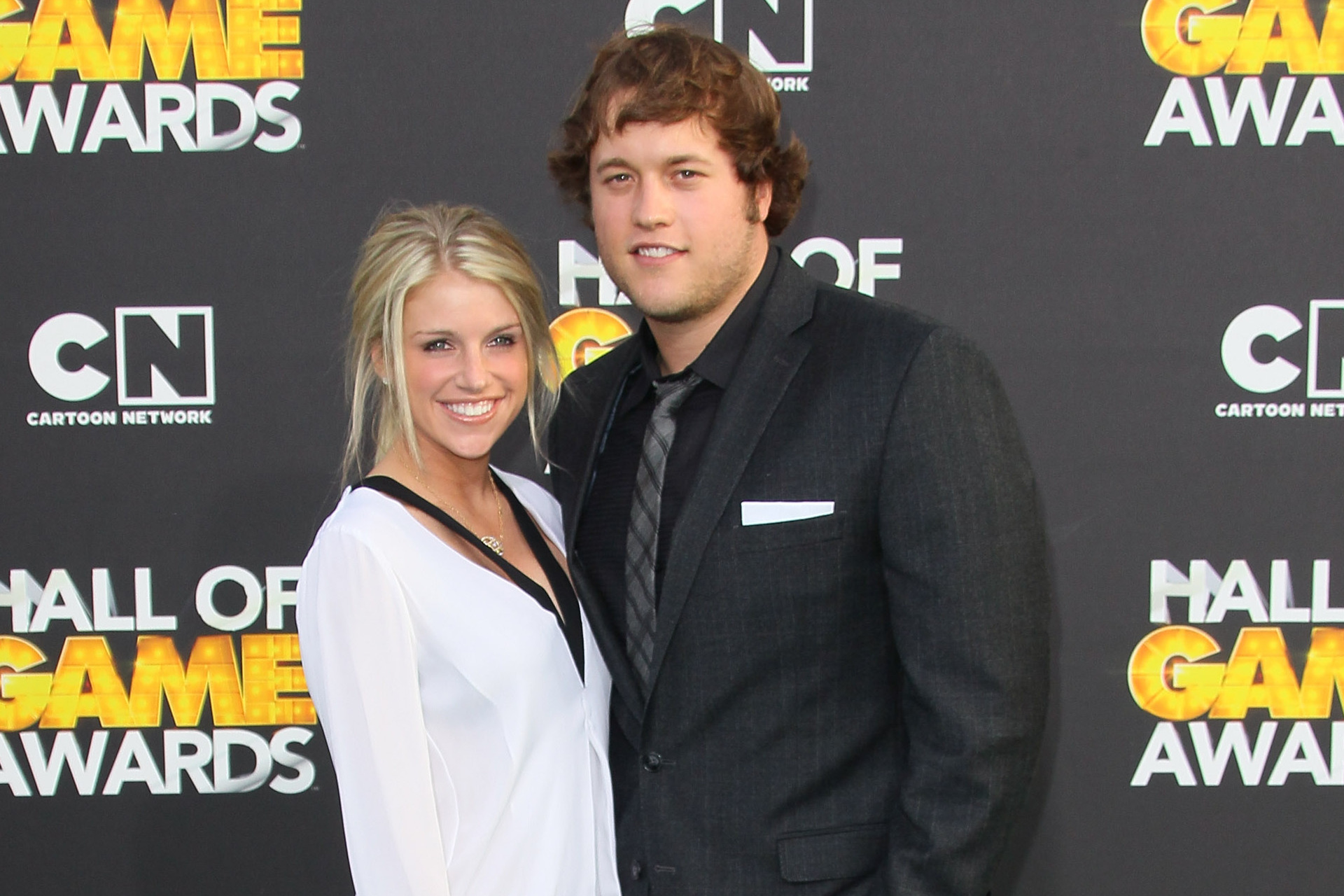 Lions Matthew Stafford Wife Kelly Announce Birth Of 4th Child On Instagram Bleacher Report Latest News Videos And Highlights