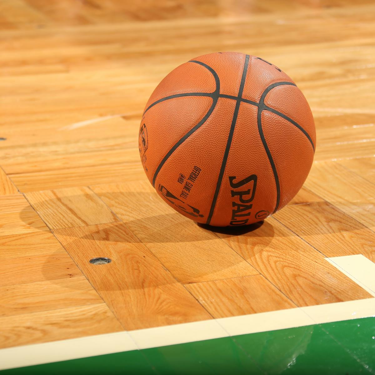 NBA Reportedly Plans to Paint 'Black Lives Matter' on Courts in Orlando Arenas
