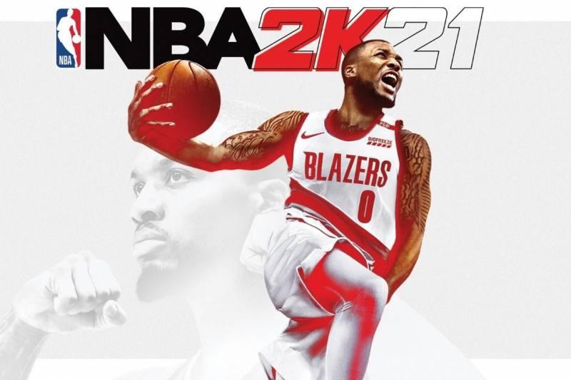 拓荒者有「危險」?NBA 2K21的封面人物出爐了,5000萬先生要離隊?