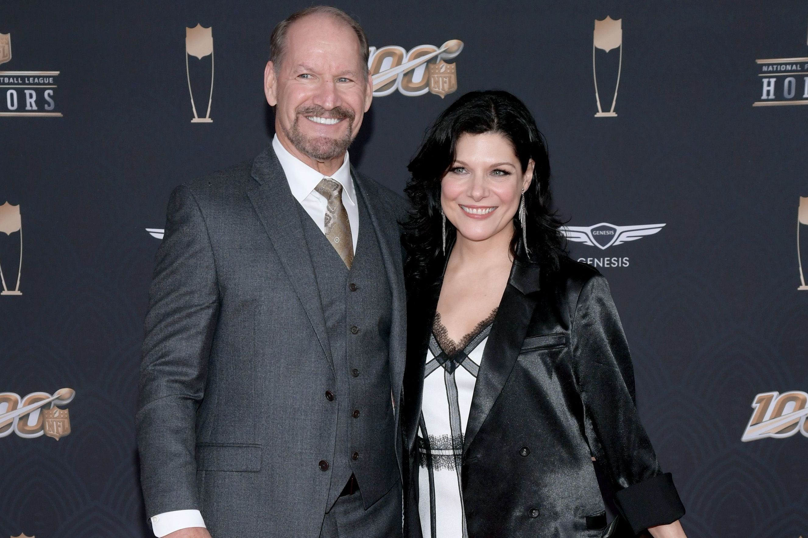 Ex Steelers Hc Bill Cowher Wife Veronica Tested Positive For Covid Antibodies Bleacher Report Latest News Videos And Highlights