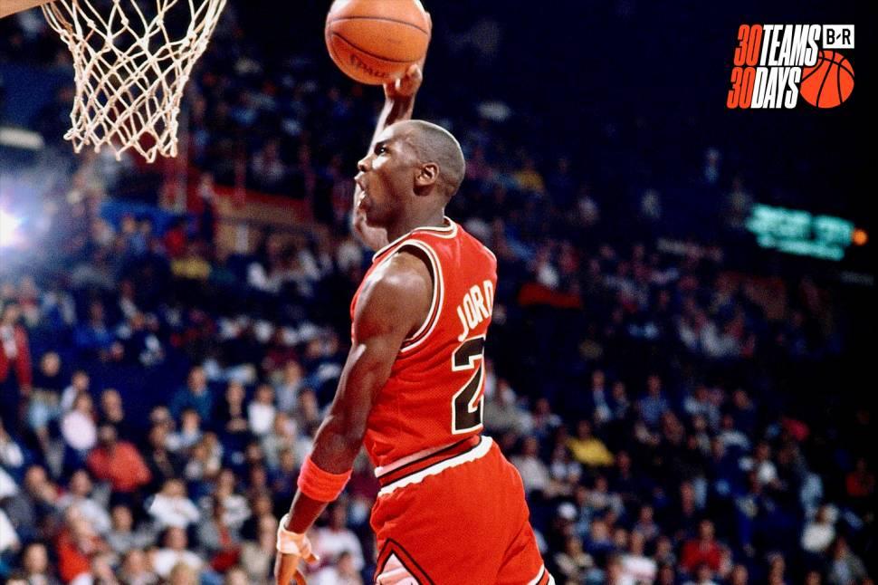 How Michael Jordan Broke 'The Jordan Rules' | Bleacher Report | Latest  News, Videos and Highlights