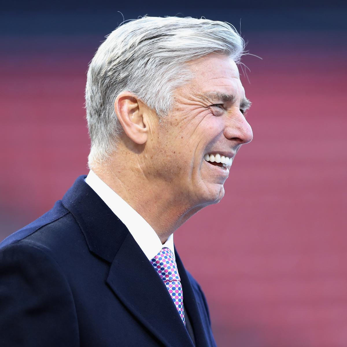 Report: Dave Dombrowski Joins Group Attempting to Bring MLB Team to Nashville
