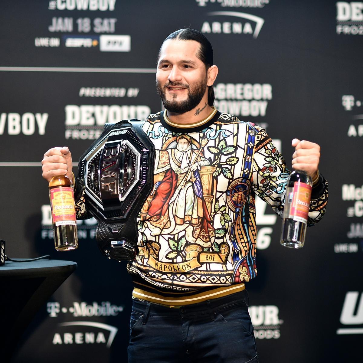 UFC 251: Odds And Predictions For Usman Vs. Masvidal Full