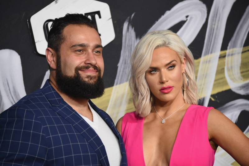 Ex-WWE Star Rusev Reveals He's Retired From Pro-Wrestling 2