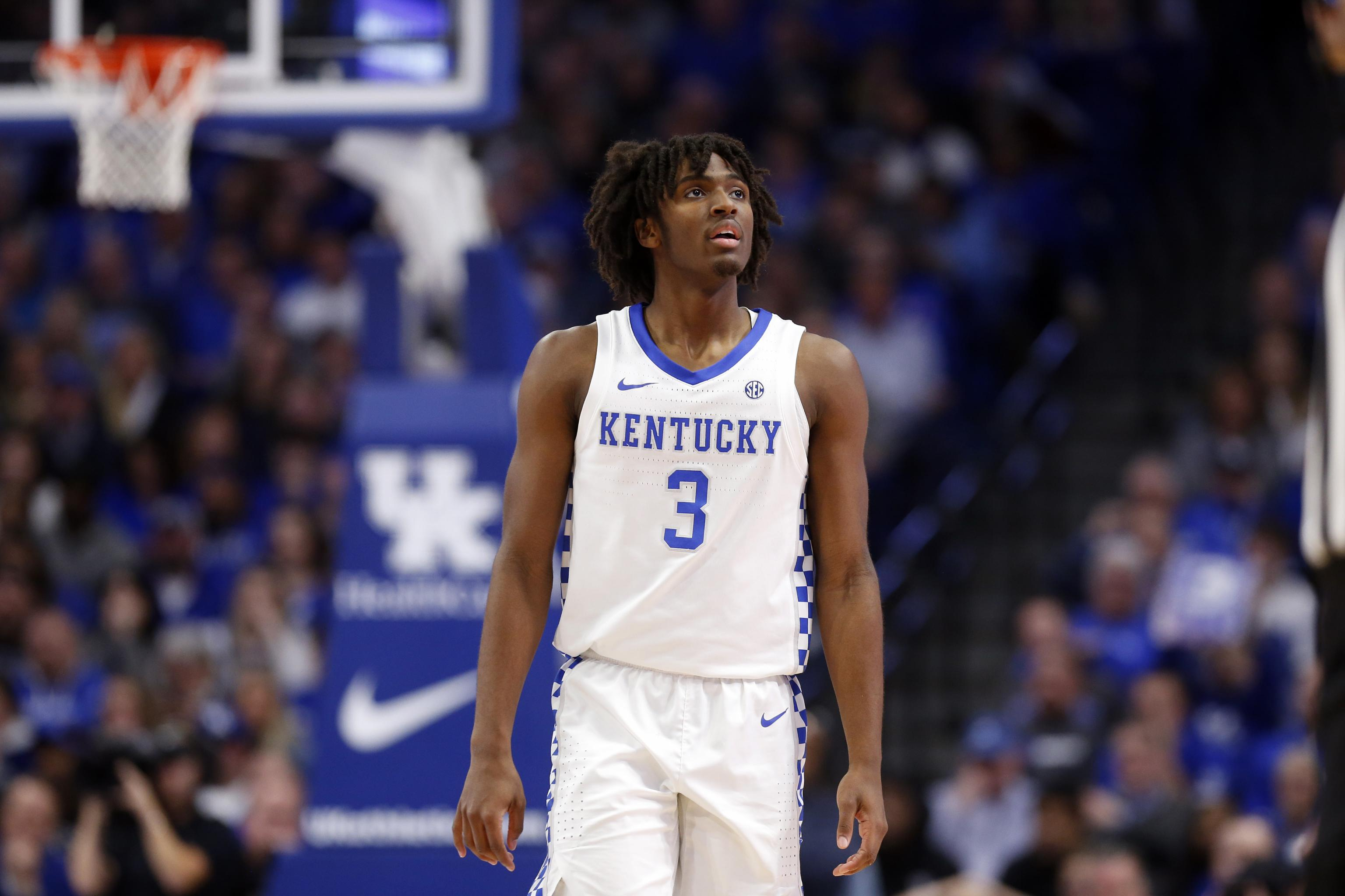 Anonymous Coach Says Tyrese Maxey Is Overrated And Wasn T The Guy I Feared Bleacher Report Latest News Videos And Highlights