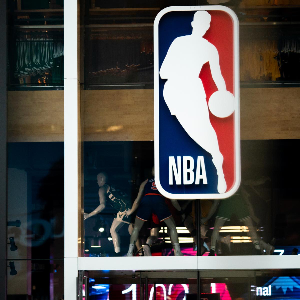 Agent on NBA Players Bringing Weed to Campus: 'You're Asking About Fight Club' - Bleacher Report
