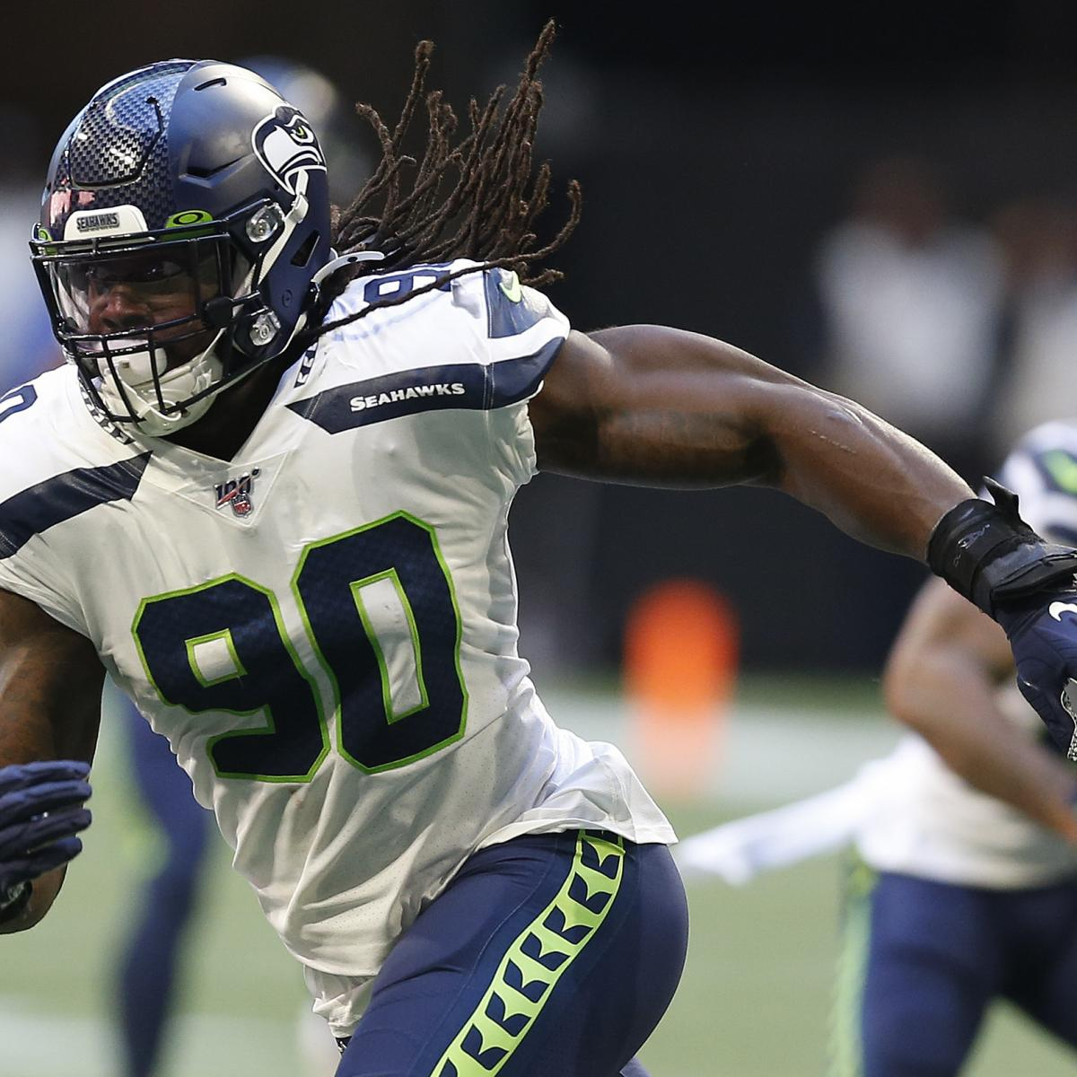 Jadeveon Clowney Addition Would Give Tennessee Titans Perfect Offseason thumbnail