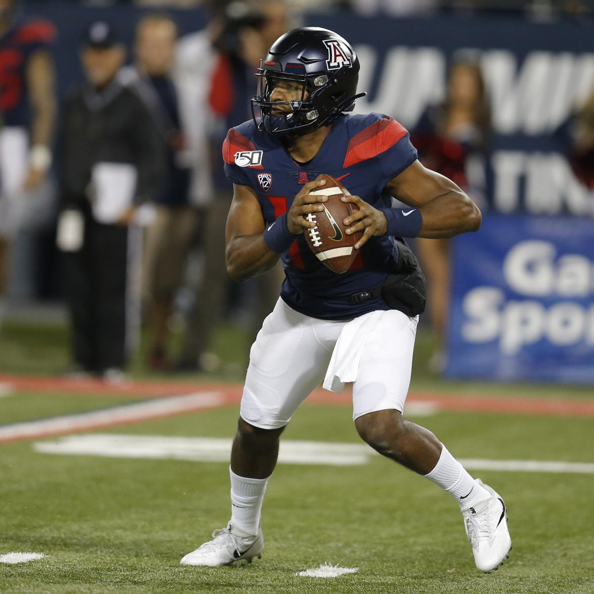 Eagles News: WR Khalil Tate Waived Ahead of 2020 NFL Training Camp