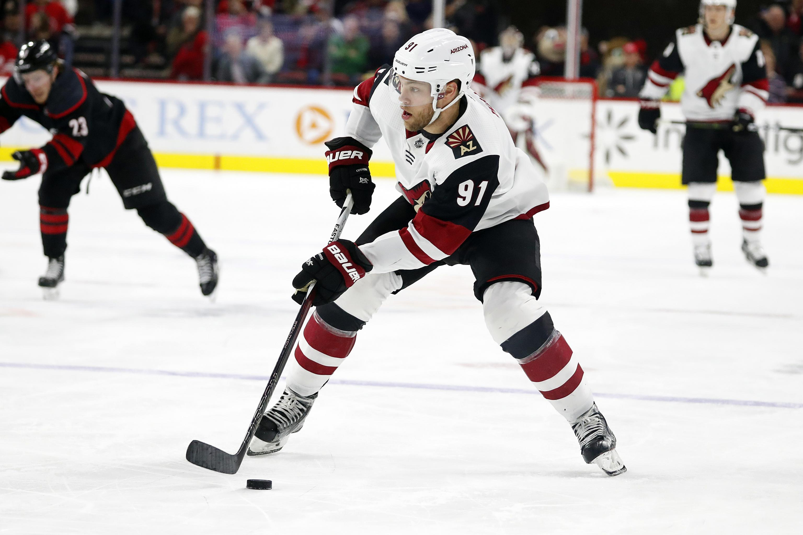 Nhl Rumors Latest Buzz On Taylor Hall Contract Anthony Cirelli More Bleacher Report Latest News Videos And Highlights