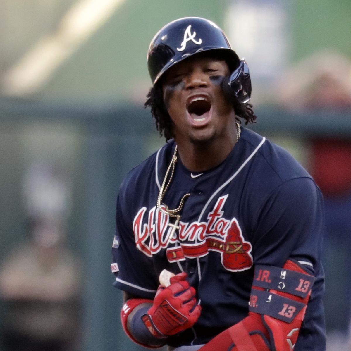 B/R's MLB Experts Predict MVP, Cy Young and Every Major 2020 Award thumbnail