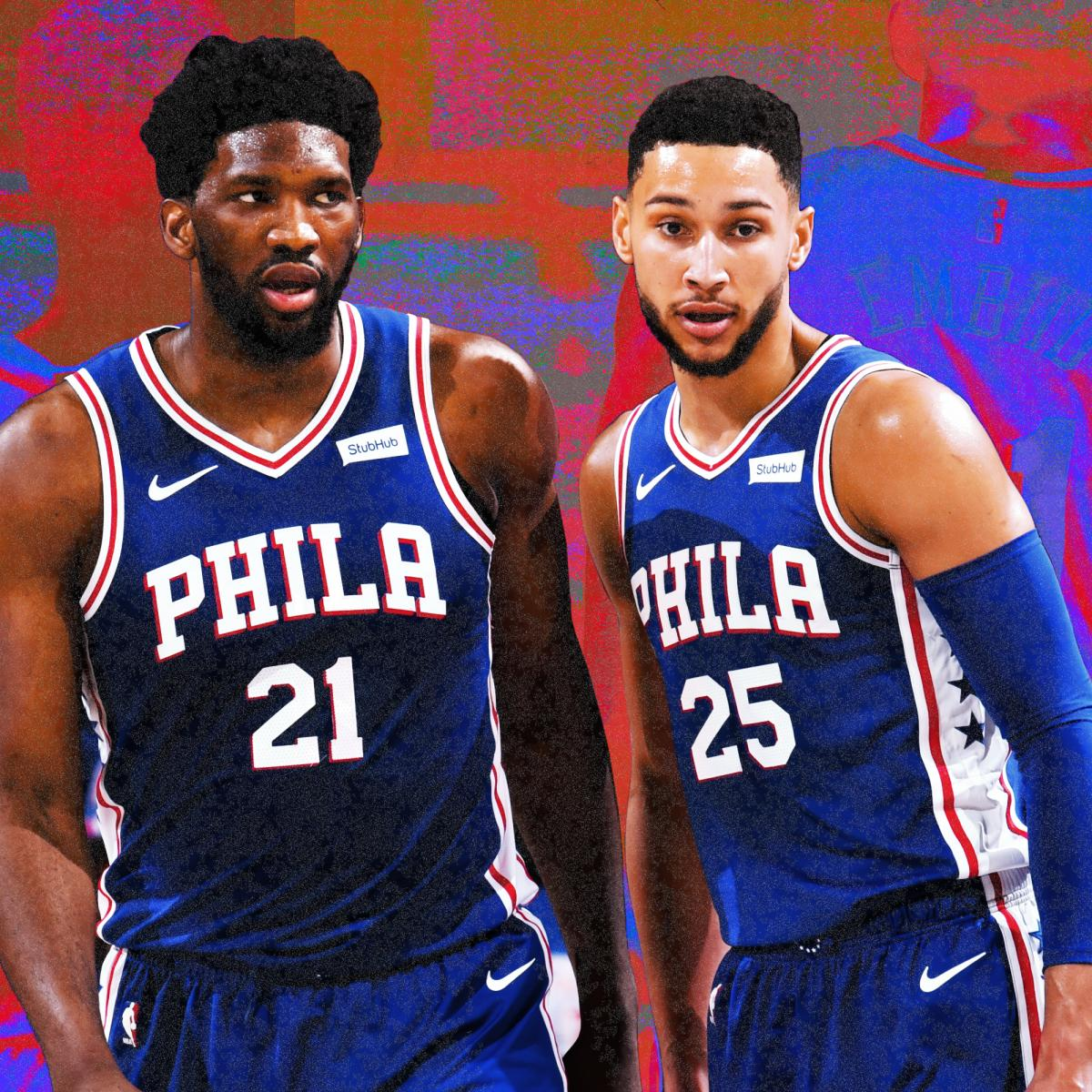 Can the Sixers Figure out Who They Are? thumbnail