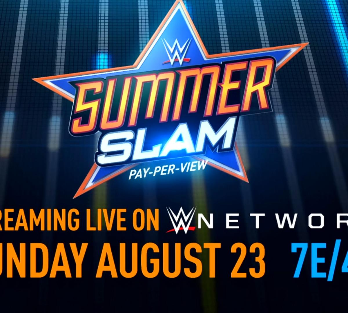 Pros And Cons Of Splitting Up WWE SummerSlam 2020 Into 2