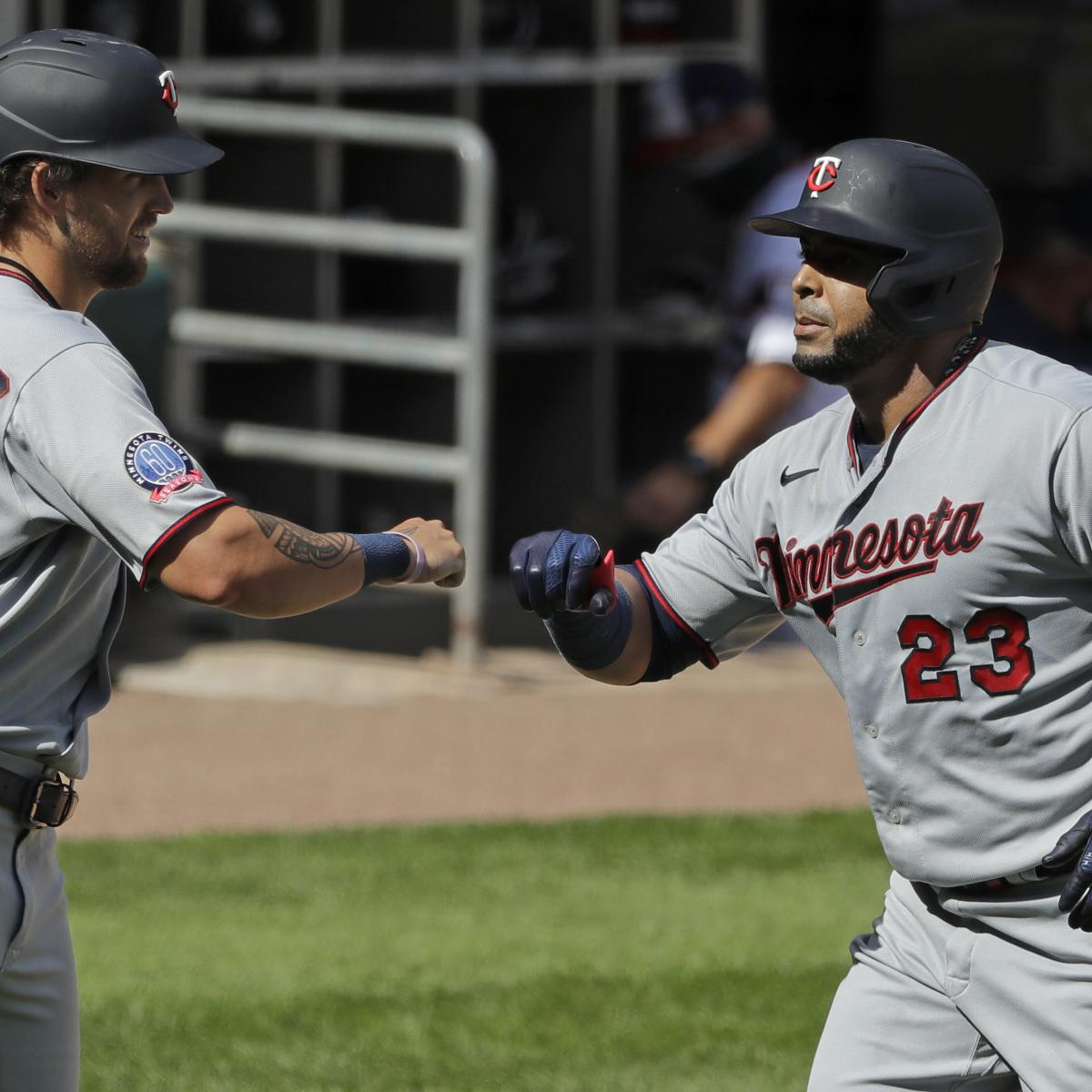 MLB Power Rankings: Where All 30 Teams Stand After Opening Day Weekend thumbnail