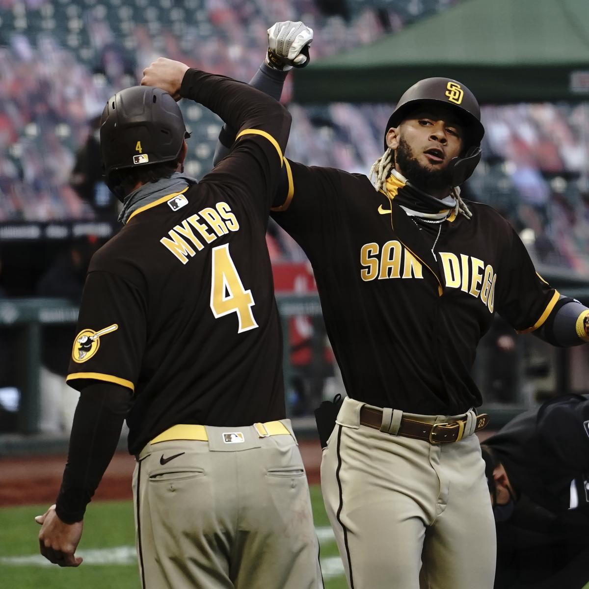 MLB's Biggest Winners and Losers from the First Week of the 2020 Season thumbnail