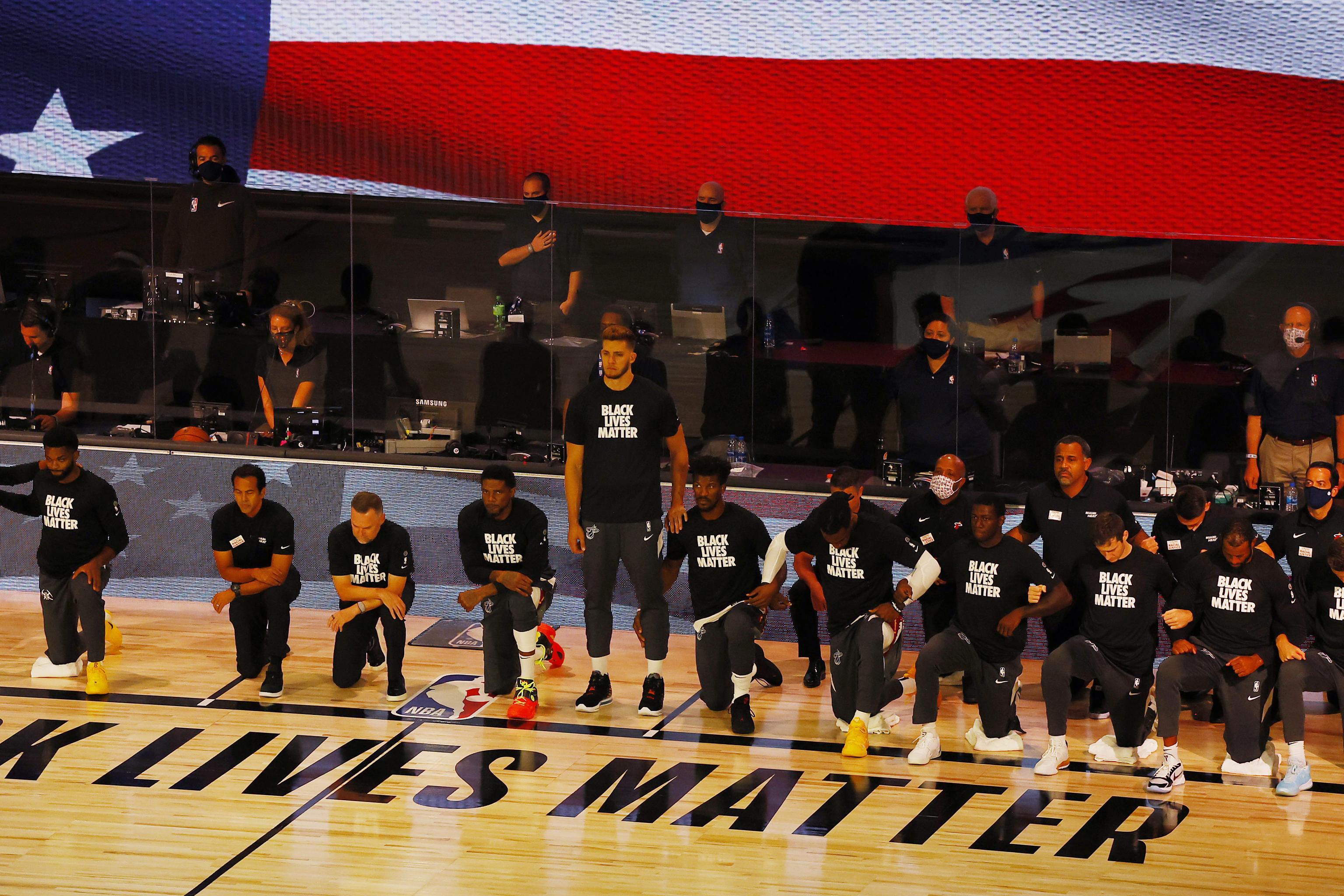 熱火中鋒遭冷藏3場,鐵打的首發被封殺?曝此事或與黑人事件有關!-黑特籃球-NBA新聞影音圖片分享社區