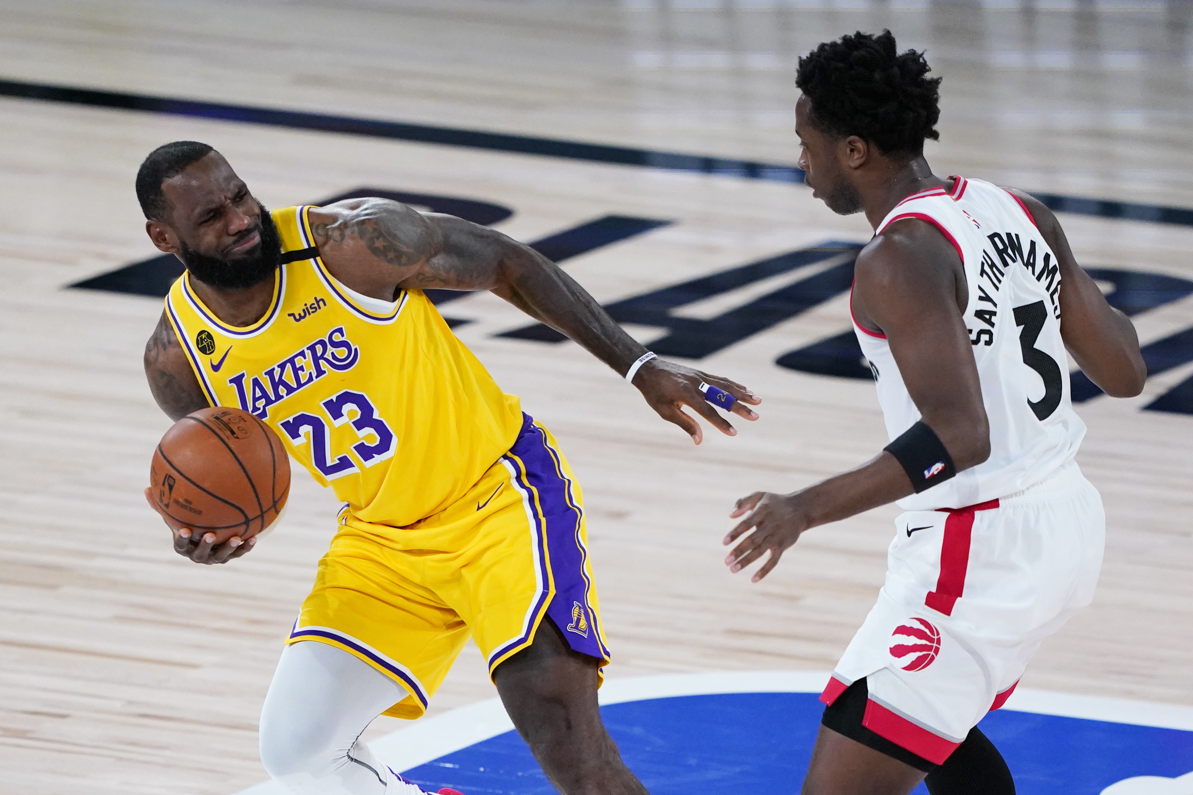 Nba S Top Stats Best Highlights Updated Playoff Picture From Aug 1 Results Bleacher Report Latest News Videos And Highlights