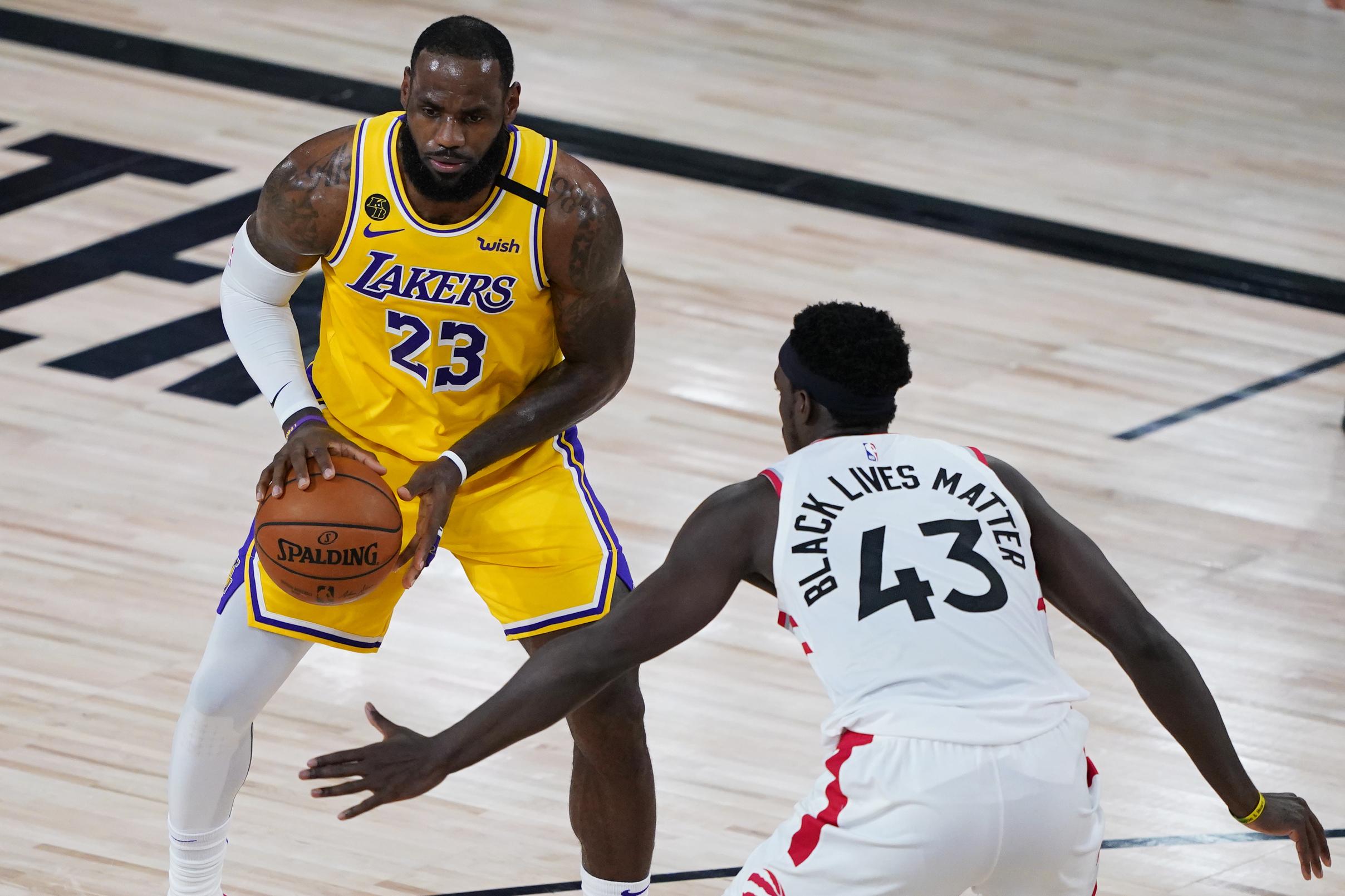 Nba Playoffs 2020 Updated Odds Predictions For Nba Finals Bleacher Report Latest News Videos And Highlights