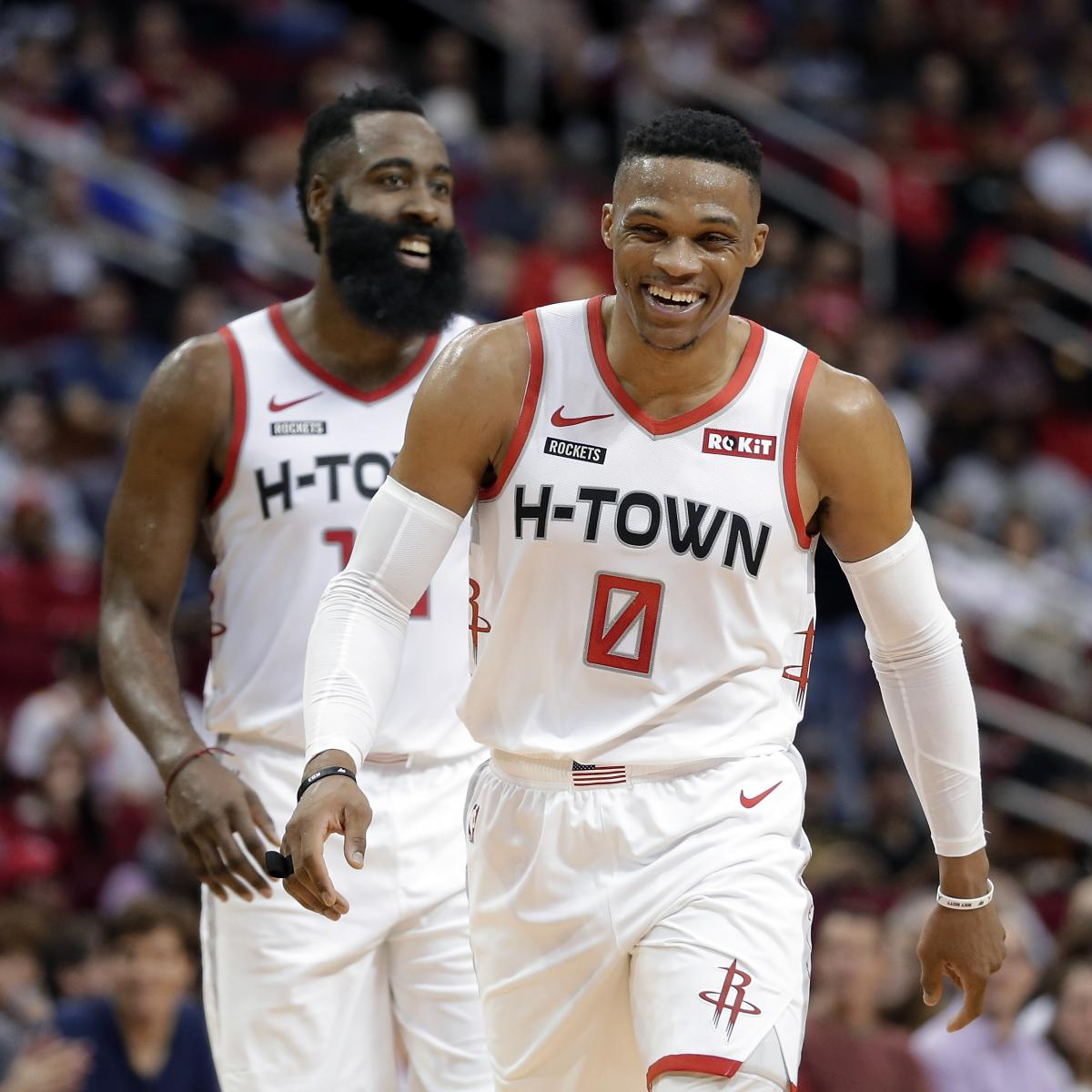 NBA Playoffs 2020: Predictions for Top Seeds and Final Postseason Standings