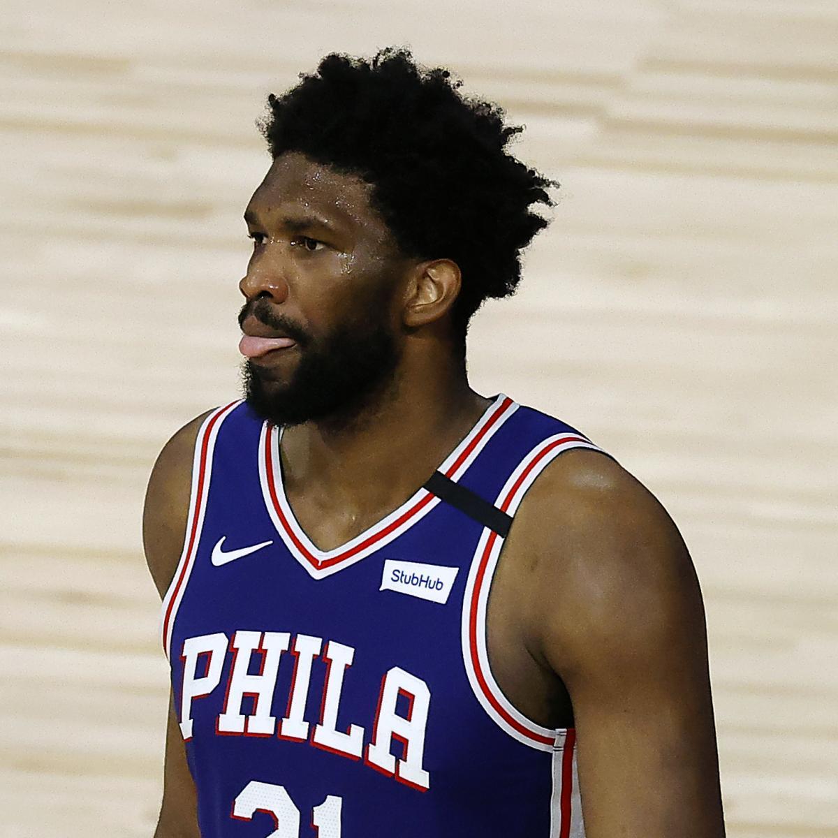 Philadelphia 76ers Need Joel Embiid to Be a Superstar Every Single Night thumbnail
