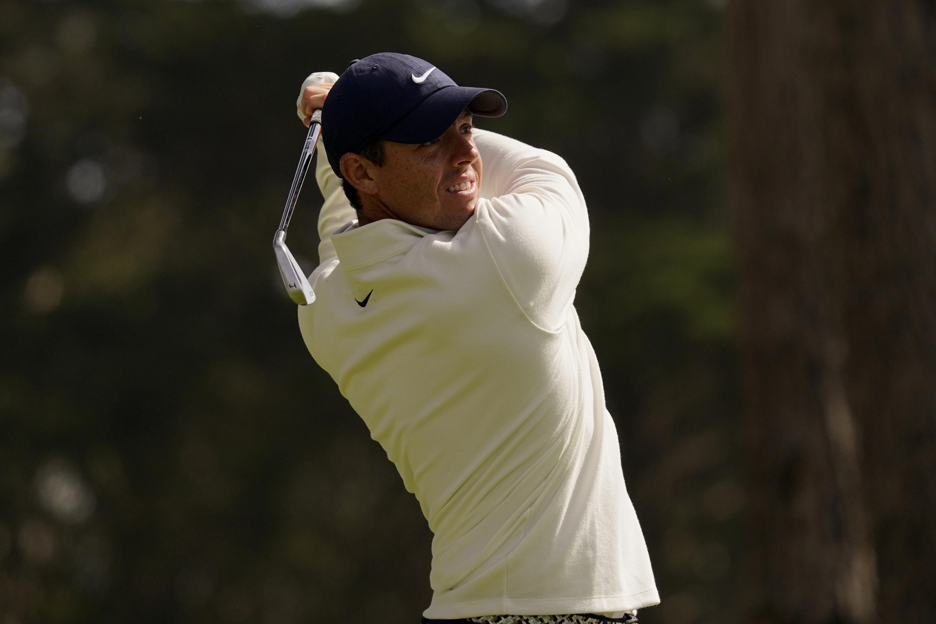 Rory Mcilroy Shoots 71 Fails To Make Charge During Pga Championship 3rd Round Bleacher Report Latest News Videos And Highlights