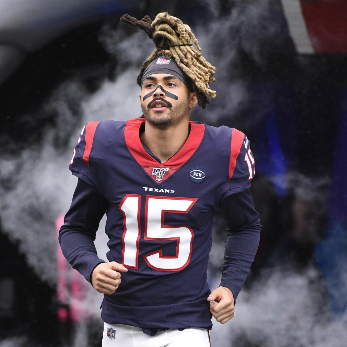 Photo of Fantasy Football 2020: Top Sleepers, Funny Team Names and League Names