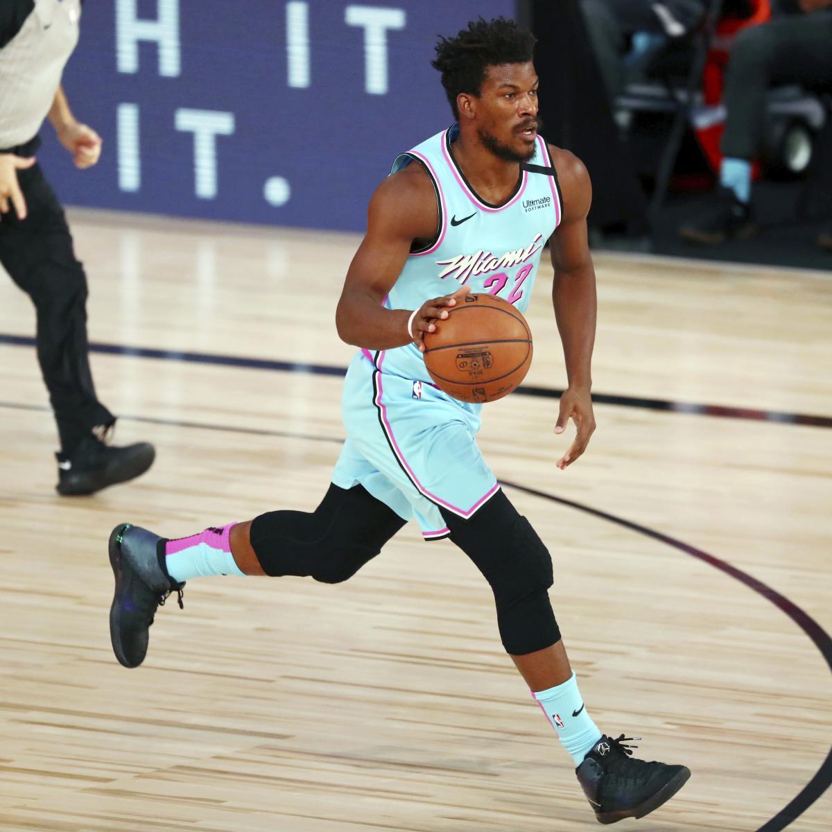 遇到Butler就「腿軟」?Warren神蹟終結,下半場竟0分,被熱火當家上了一課!(影)-黑特籃球-NBA新聞影音圖片分享社區