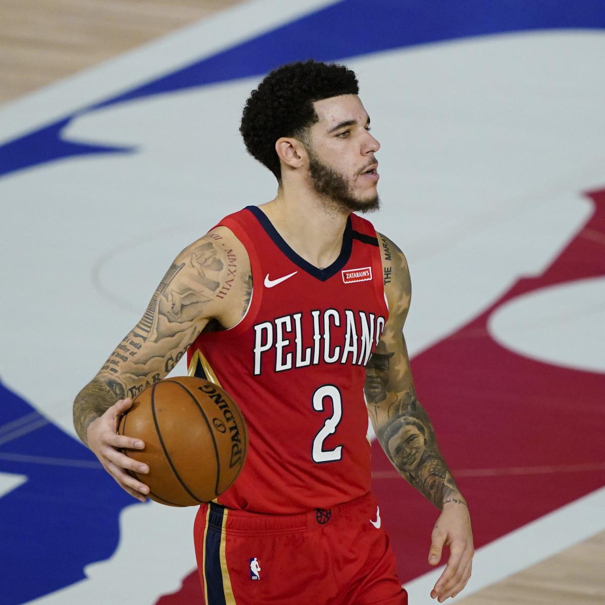 The 5 Biggest Disappointments from NBA's Orlando Bubble