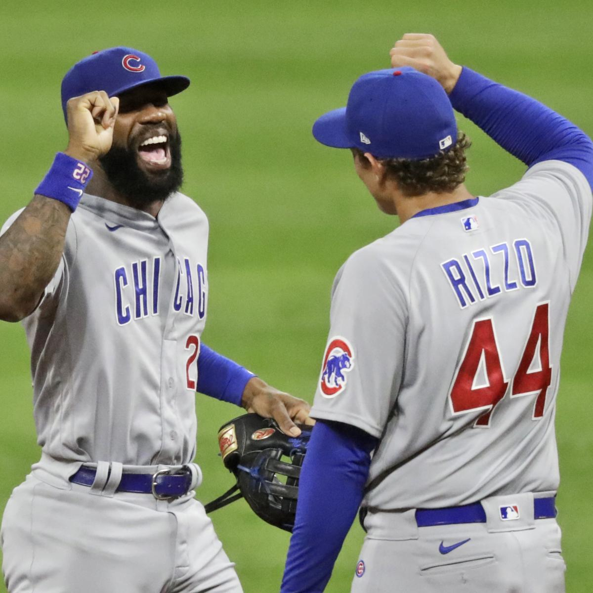 Are They Back? Revived Cubs Look Like World Series Contenders Once Again thumbnail