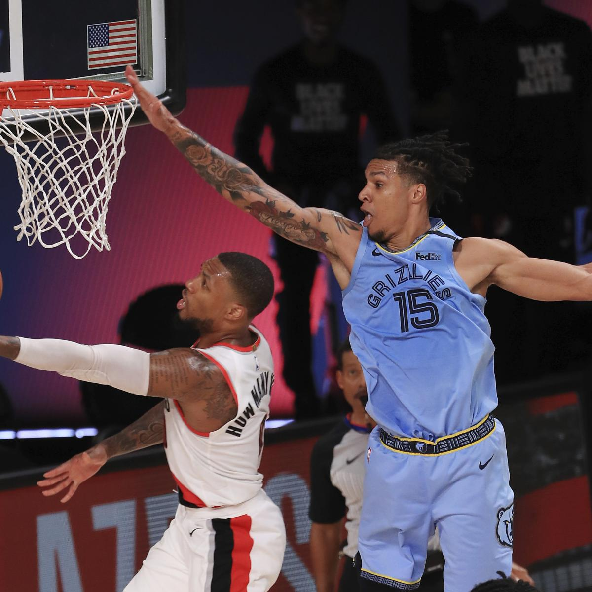 NBA Playoffs 2020: Explaining Play-In Format, Seedings and ...