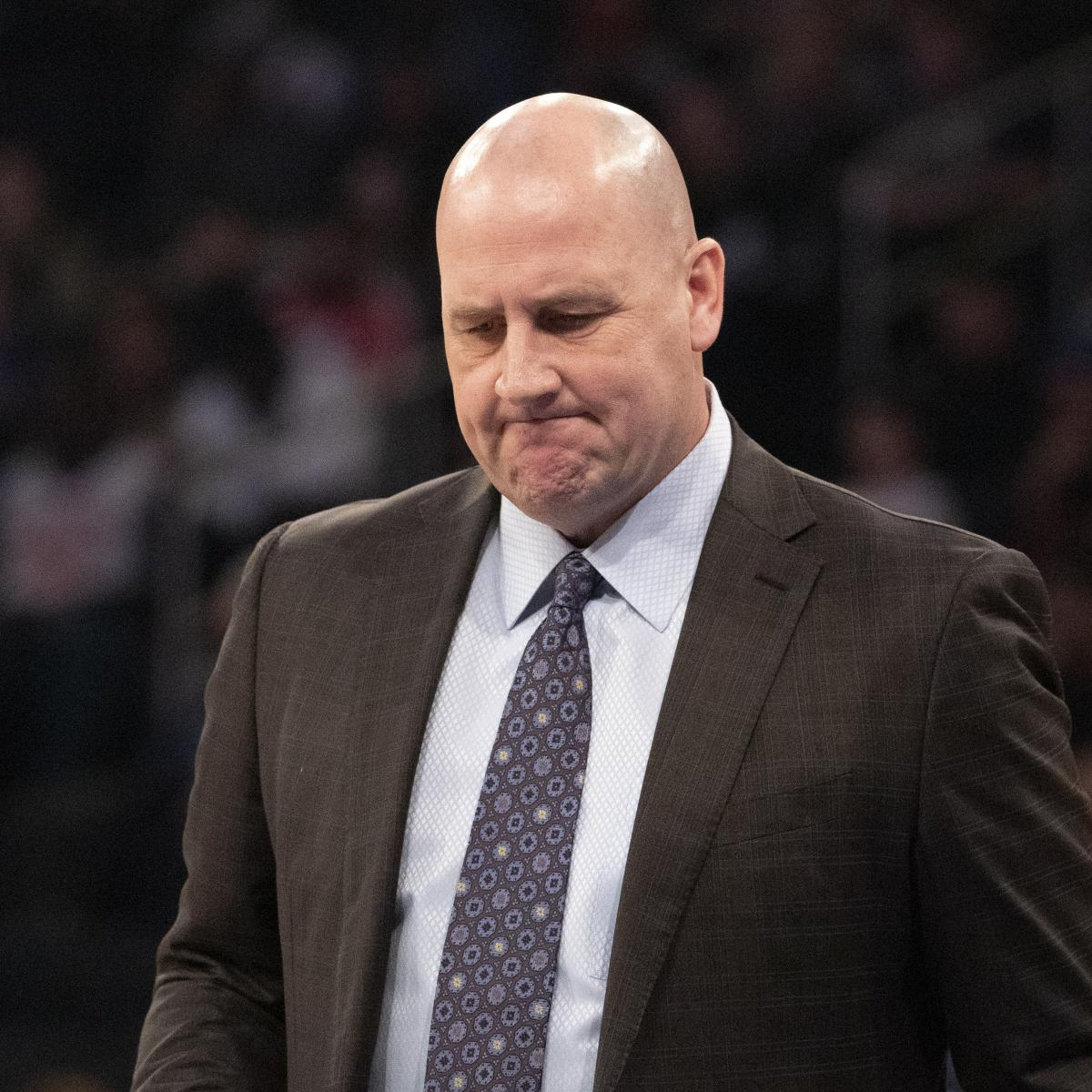 Chicago Bulls Couldn't Make True Progress Until They Fired Head Coach Jim Boylen thumbnail