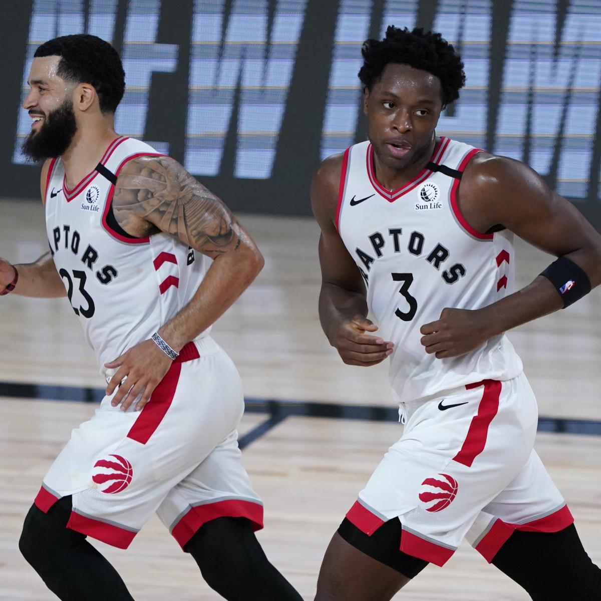 NBA Playoff Standings 2020: Final Regular-Season Records, Seedings and Bracket