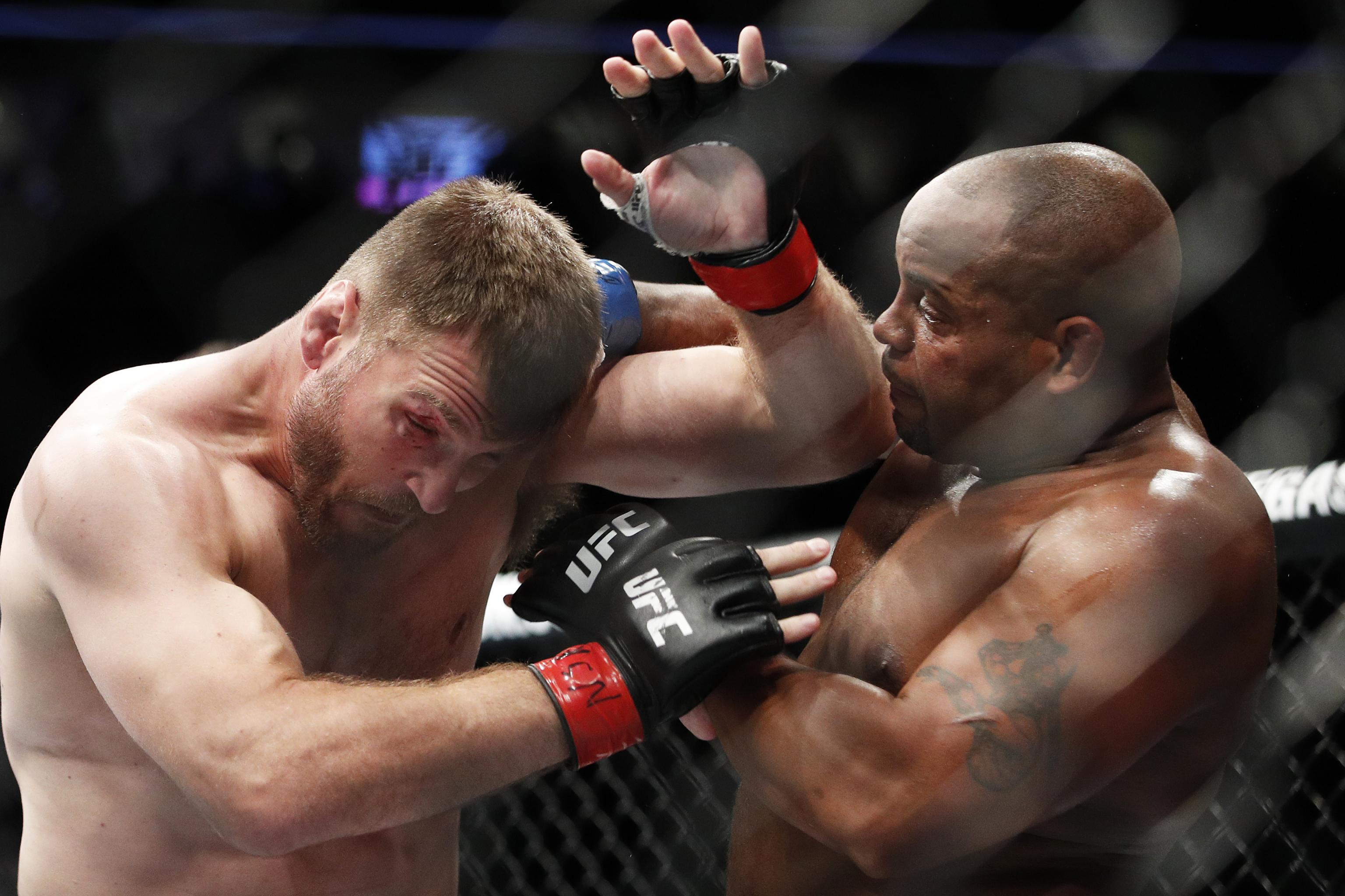 Ufc 252 Fight Card Ppv Schedule Odds And Predictions For Miocic Vs Cormier 3 Bleacher Report Latest News Videos And Highlights