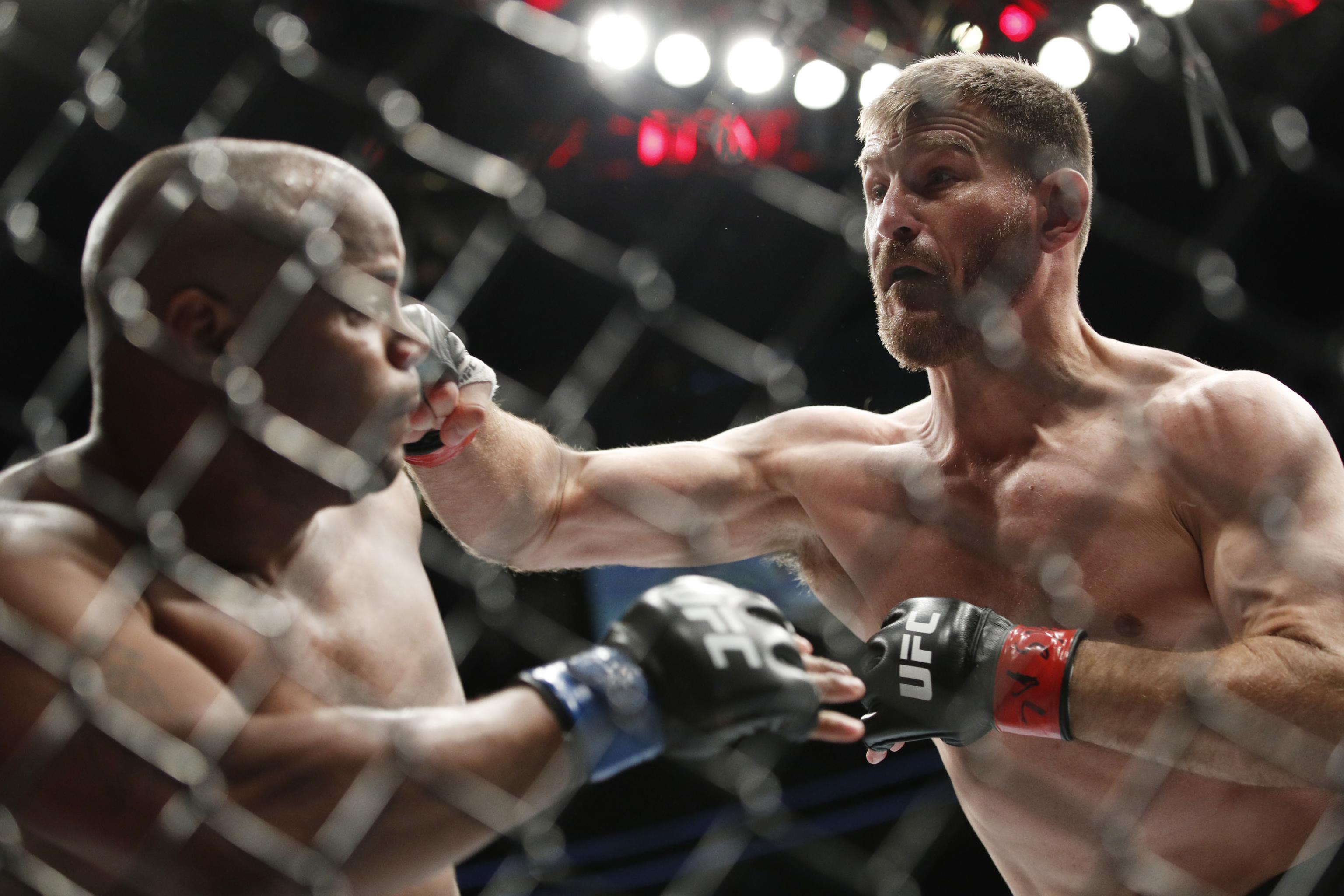 Ufc 252 Results Winners Scorecards From Miocic Vs Cormier 3 Card Bleacher Report Latest News Videos And Highlights