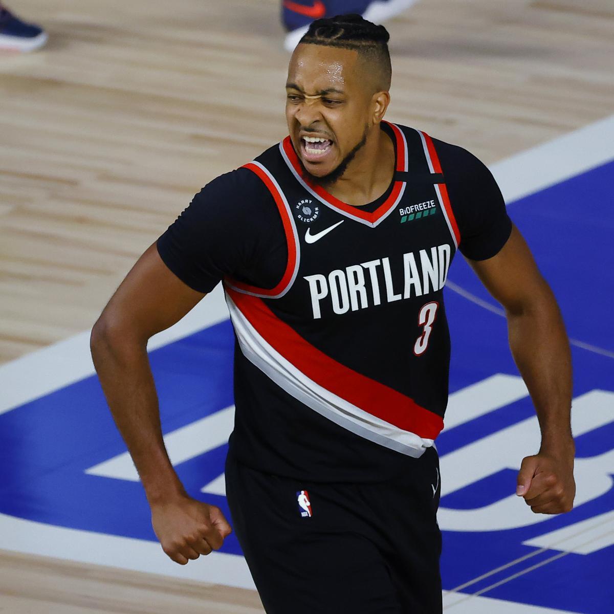 NBA Playoffs 2020: Breaking Down the Updated Championship Bracket