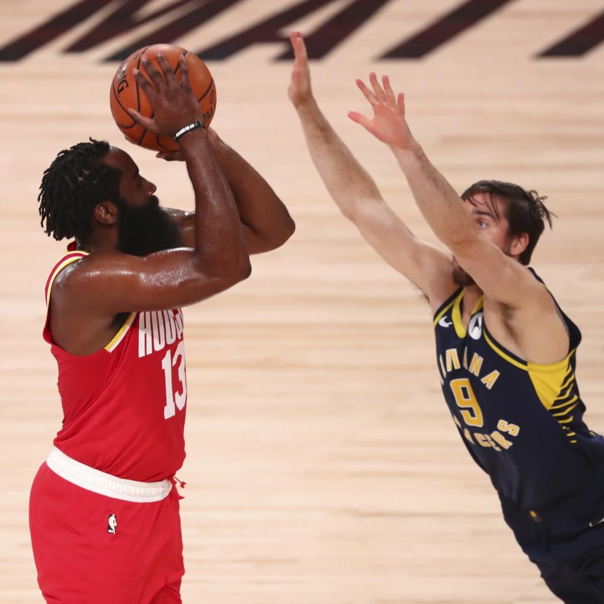 NBA Playoff Bracket 2020: Full Review of Postseason ...