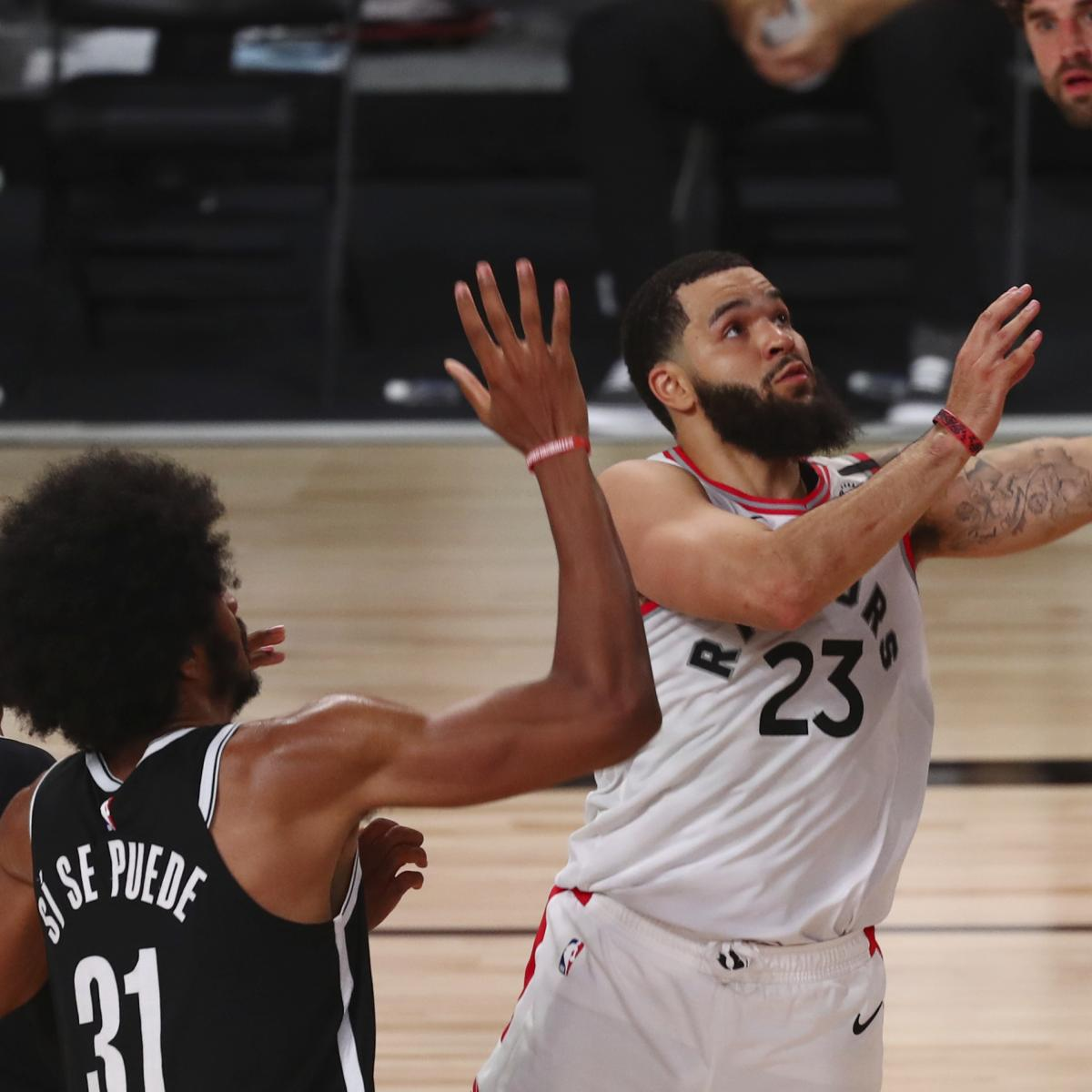 NBA Playoffs 2020: Schedule, Odds and Predictions for ...