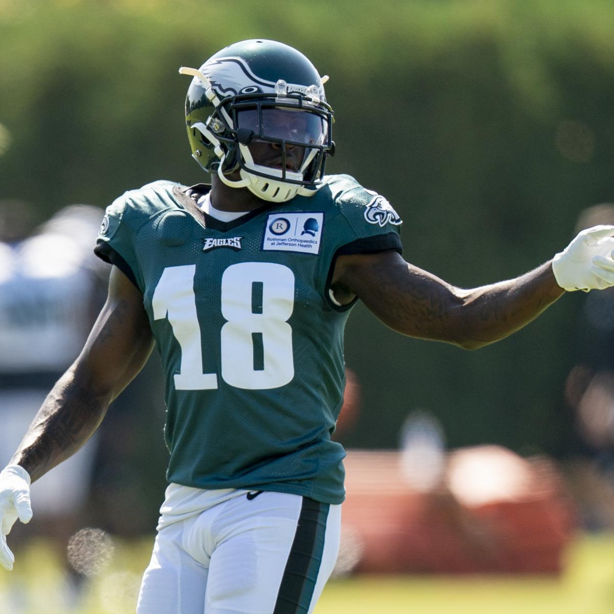 Fantasy Football 2020: 5 Rookie Sleepers Undervalued in Drafts