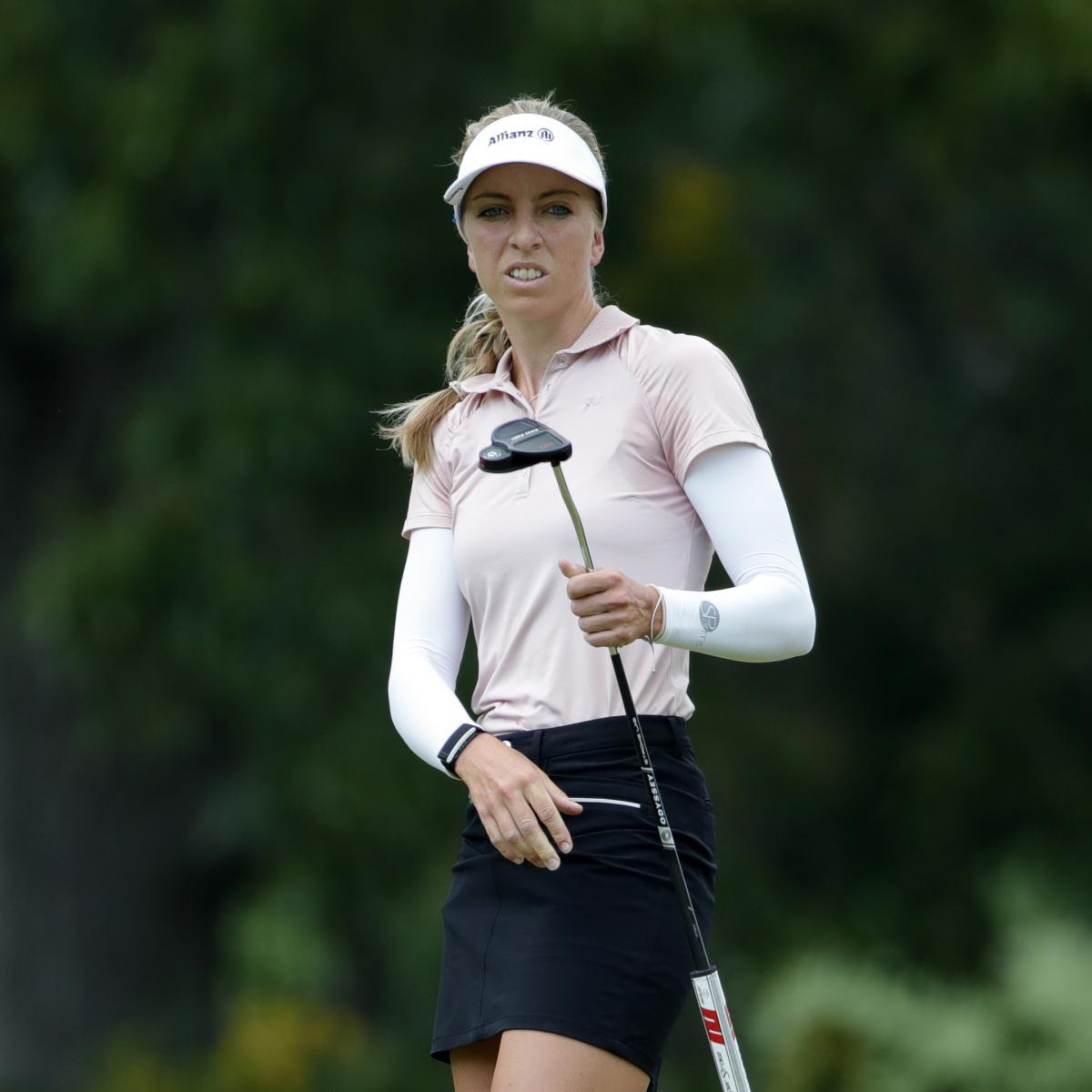 LPGA-Tourkarte für Sophia Popov - Golfsportmagazin