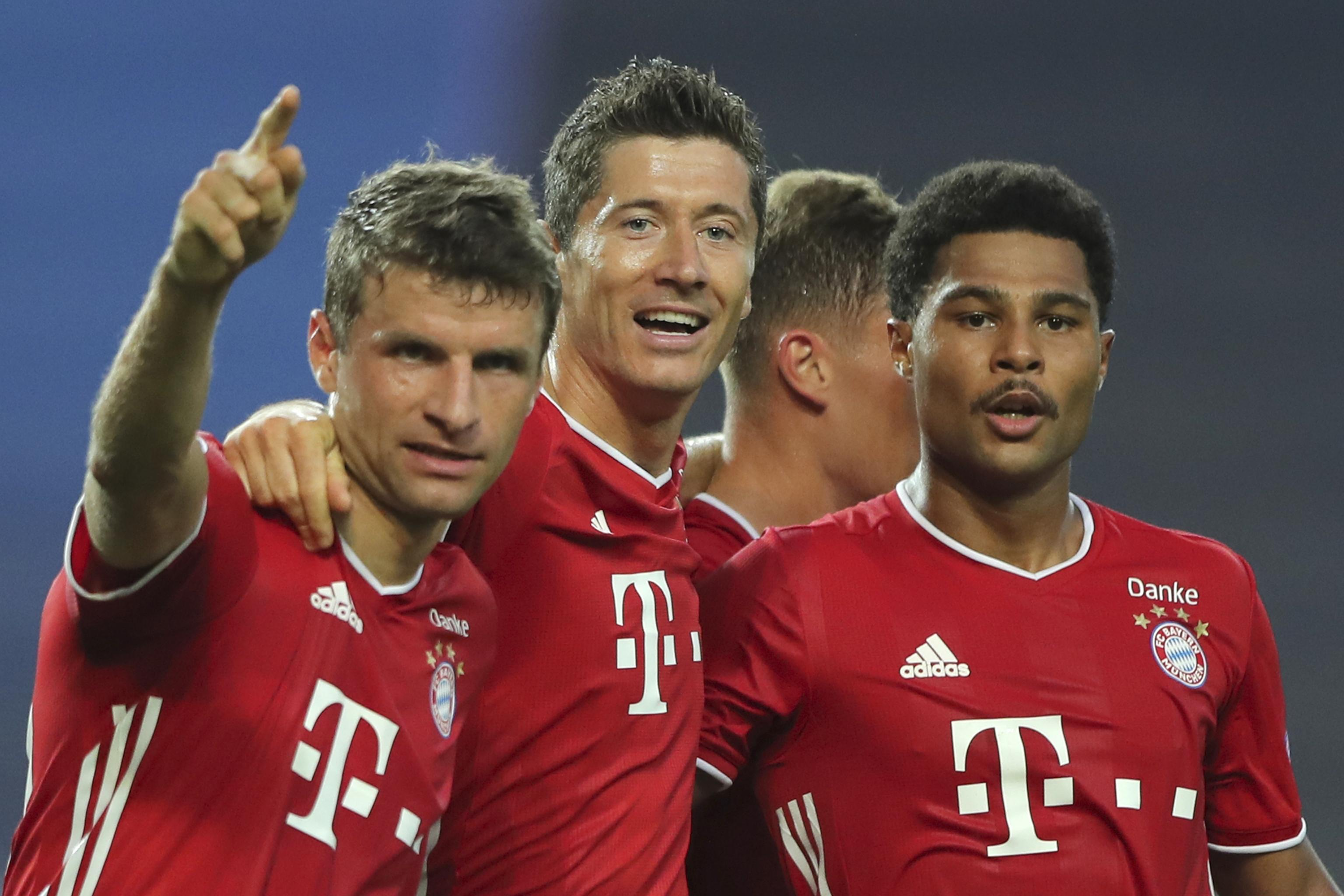 Psg Vs Bayern Munich Odds Preview Live Stream Tv Info For Ucl Final Bleacher Report Latest News Videos And Highlights