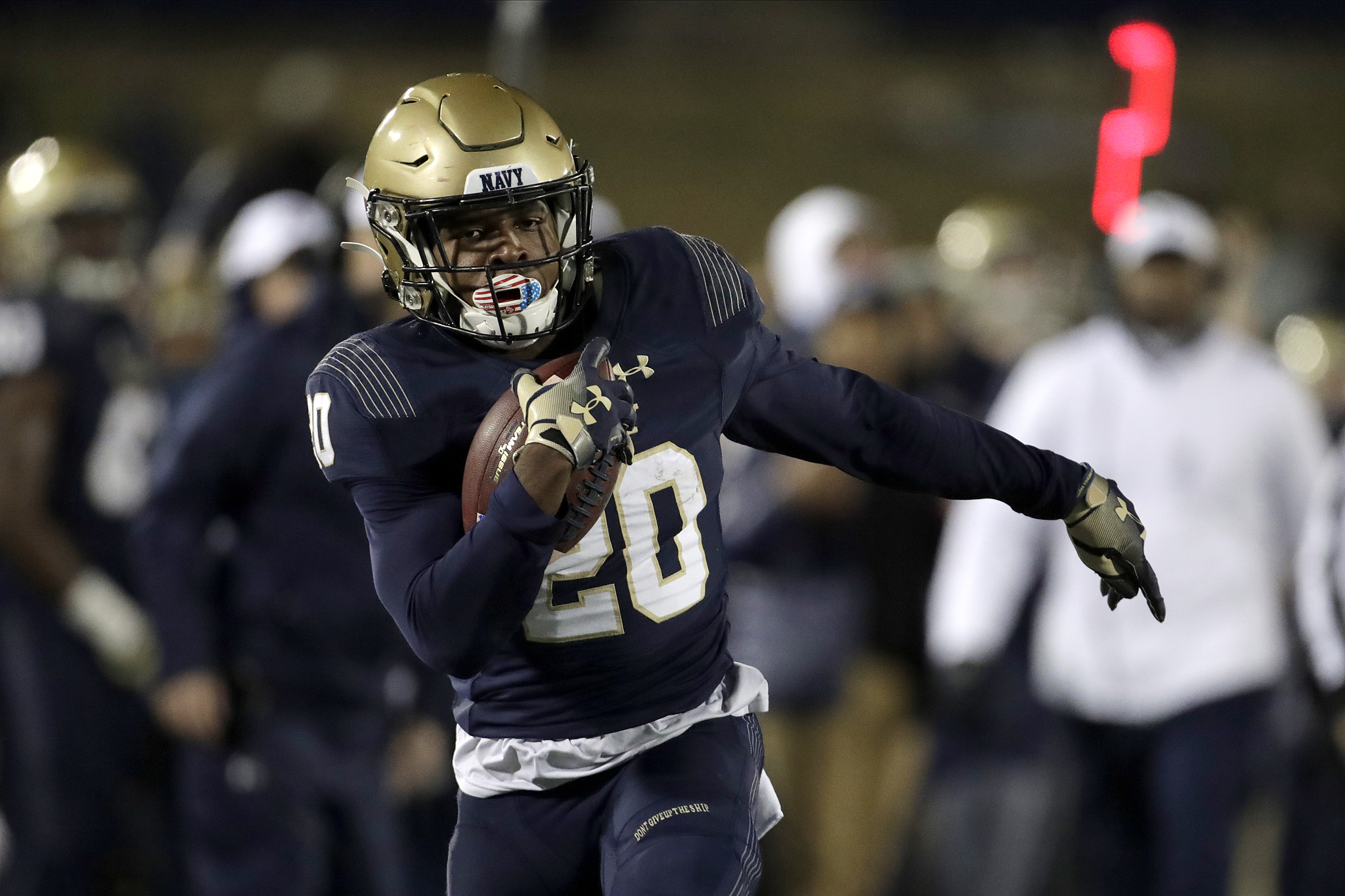 College Football Picks Week 1 Predictions And Odds For Entire Schedule Bleacher Report Latest News Videos And Highlights