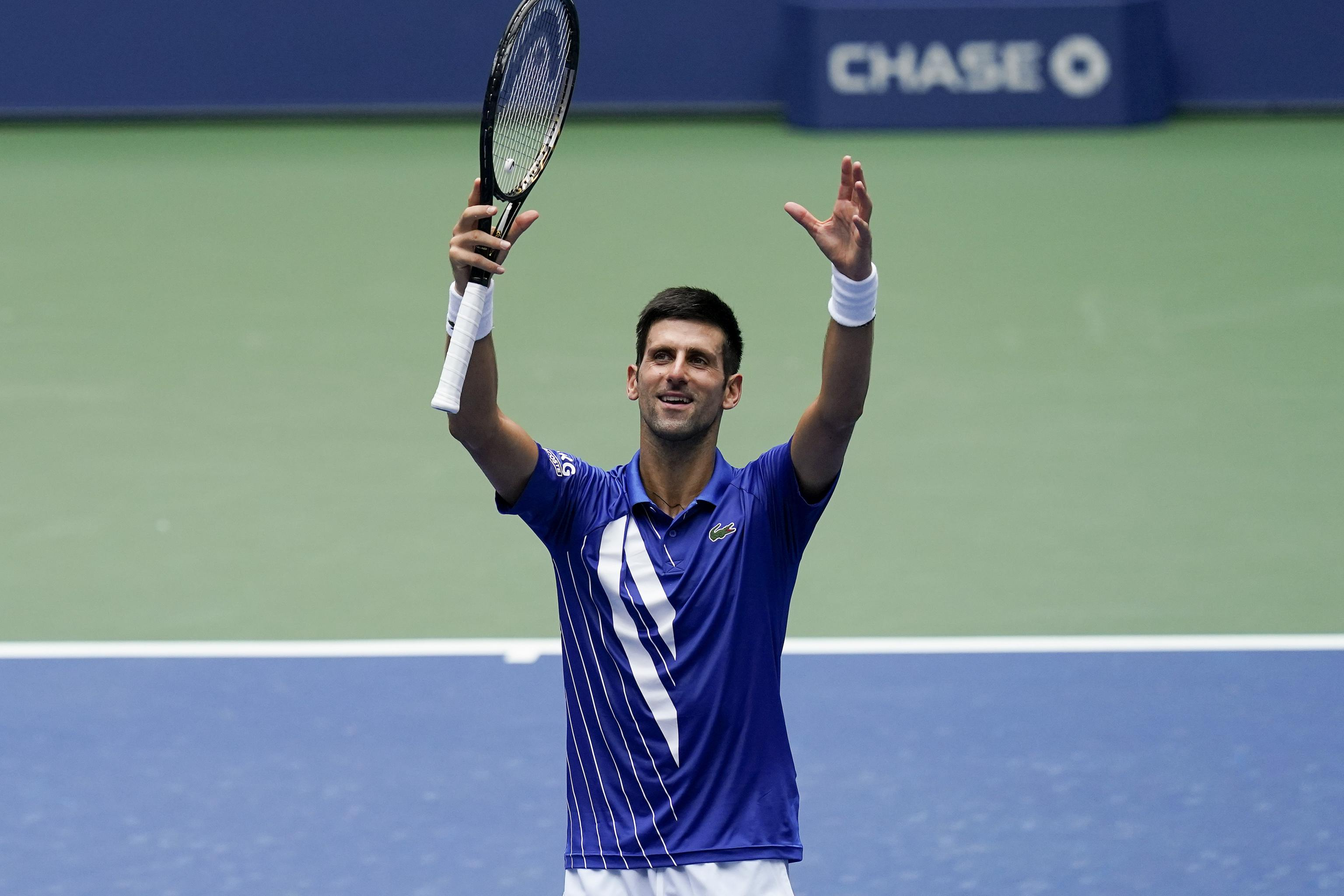 Us Open Tennis 2020 Results Winners Scores More For Wednesday Singles Bracket Bleacher Report Latest News Videos And Highlights