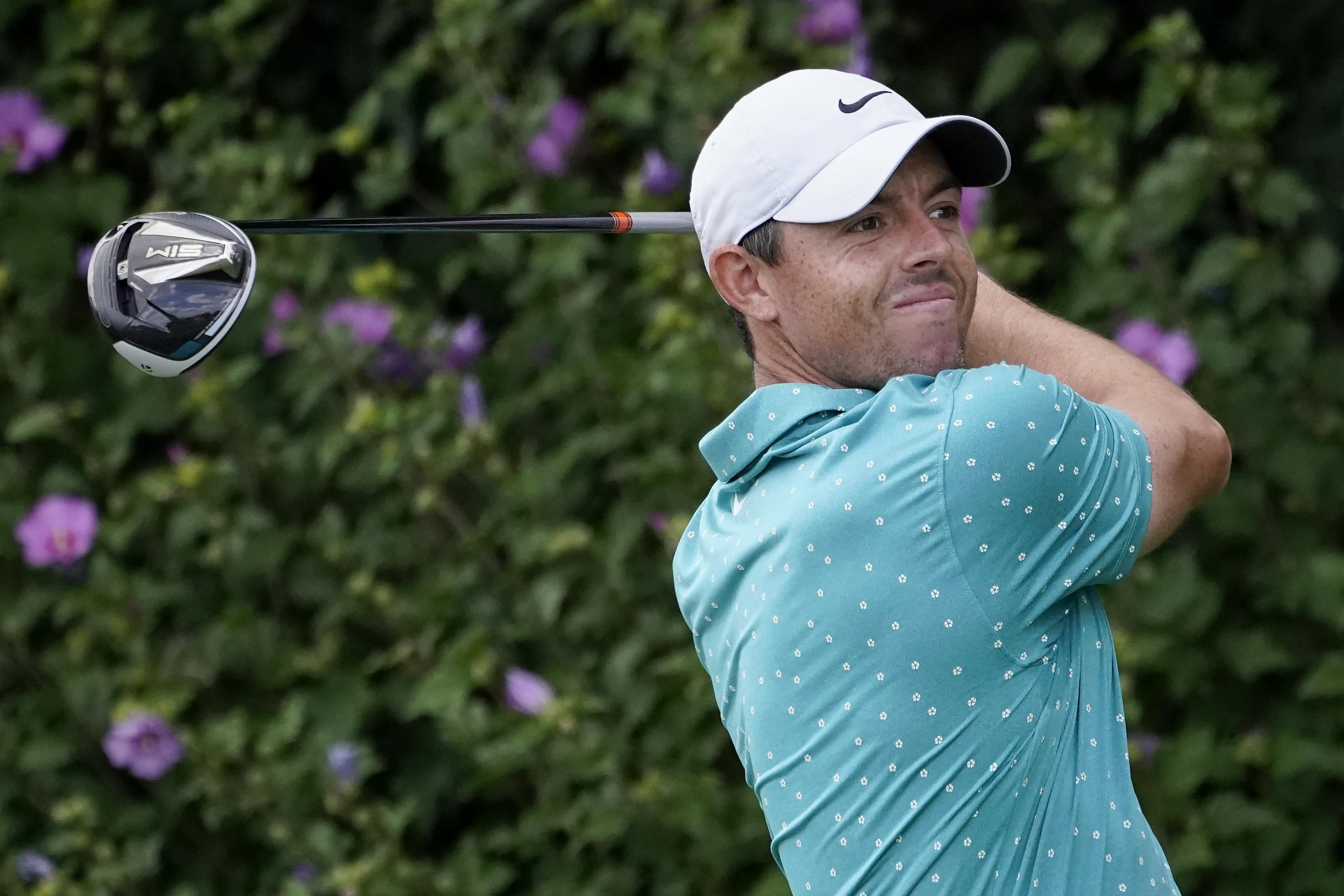 Rory Mcilroy Wife Erica Announce Birth Of Daughter Poppy Bleacher Report Latest News Videos And Highlights