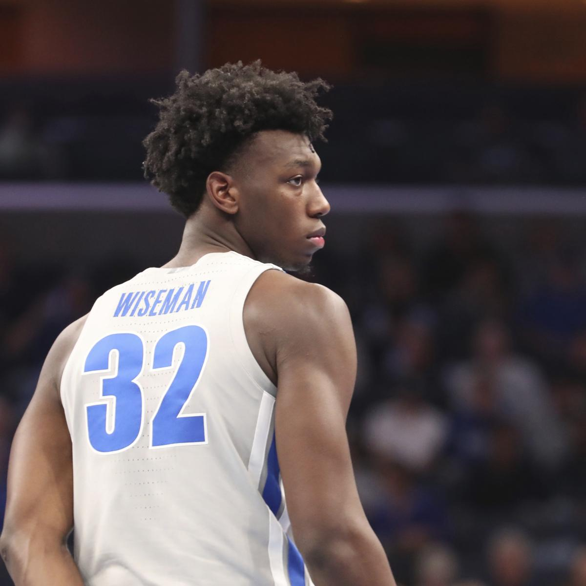 1 Draft Prospect Every NBA Lottery Team Must Avoid