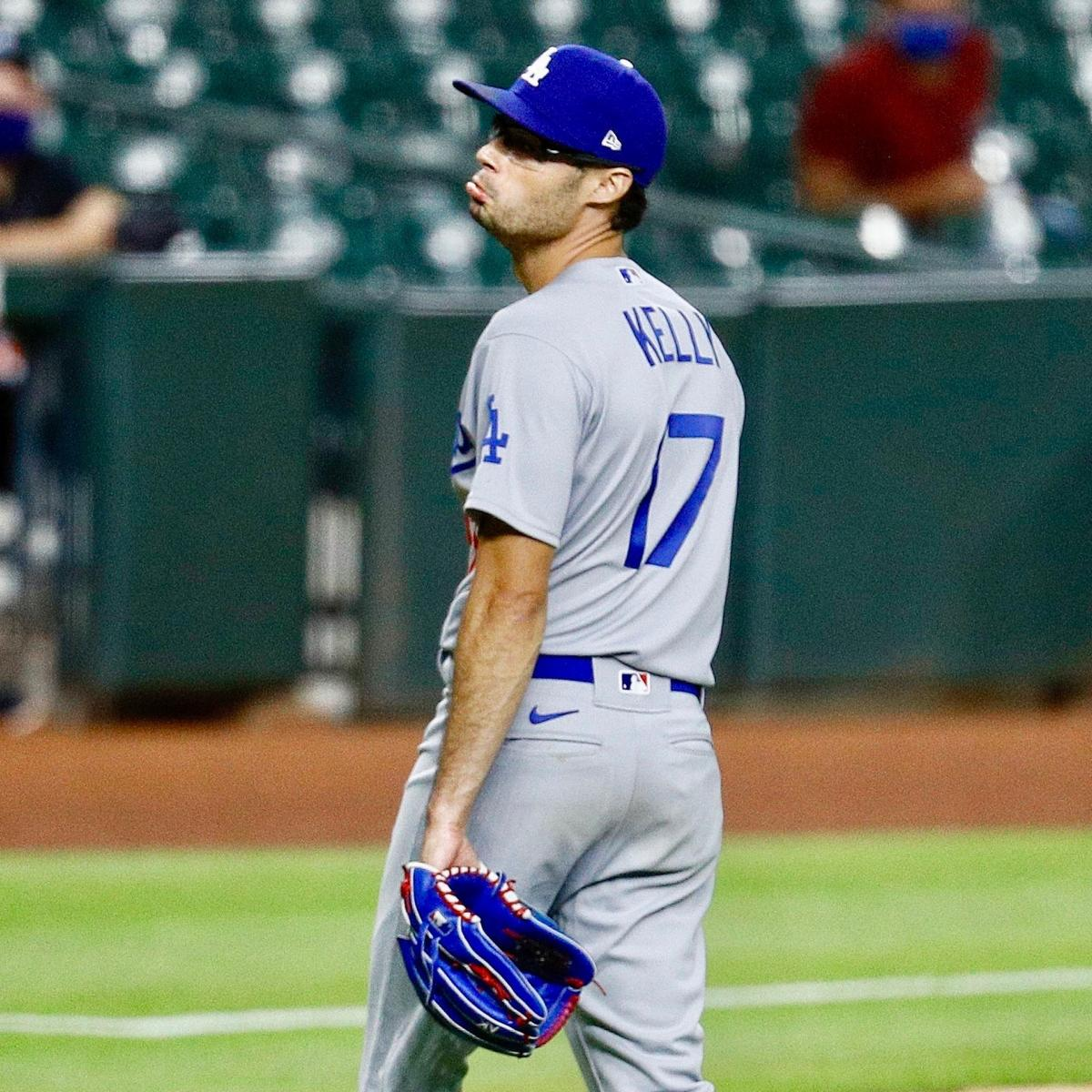 Mlb Hates Me Joe Kelly Is The Hero We Need Bleacher Report Latest News Videos And Highlights Latest on los angeles dodgers relief pitcher joe kelly including news, stats, videos, highlights and more on espn. mlb hates me joe kelly is the hero we