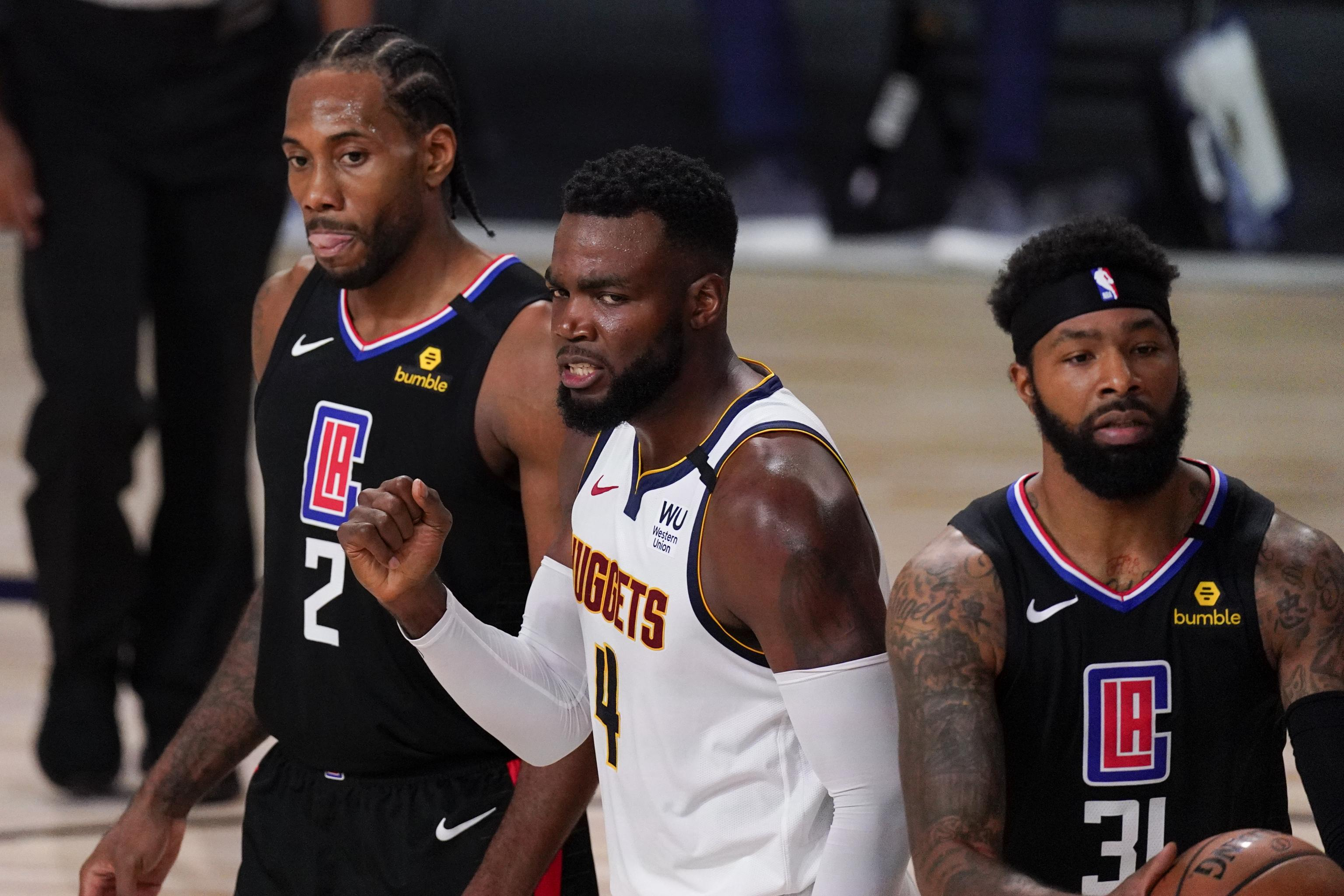To Compete with Elite NBA Teams, Denver Nuggets Had to Reckon with Brutal  Truth | Bleacher Report | Latest News, Videos and Highlights