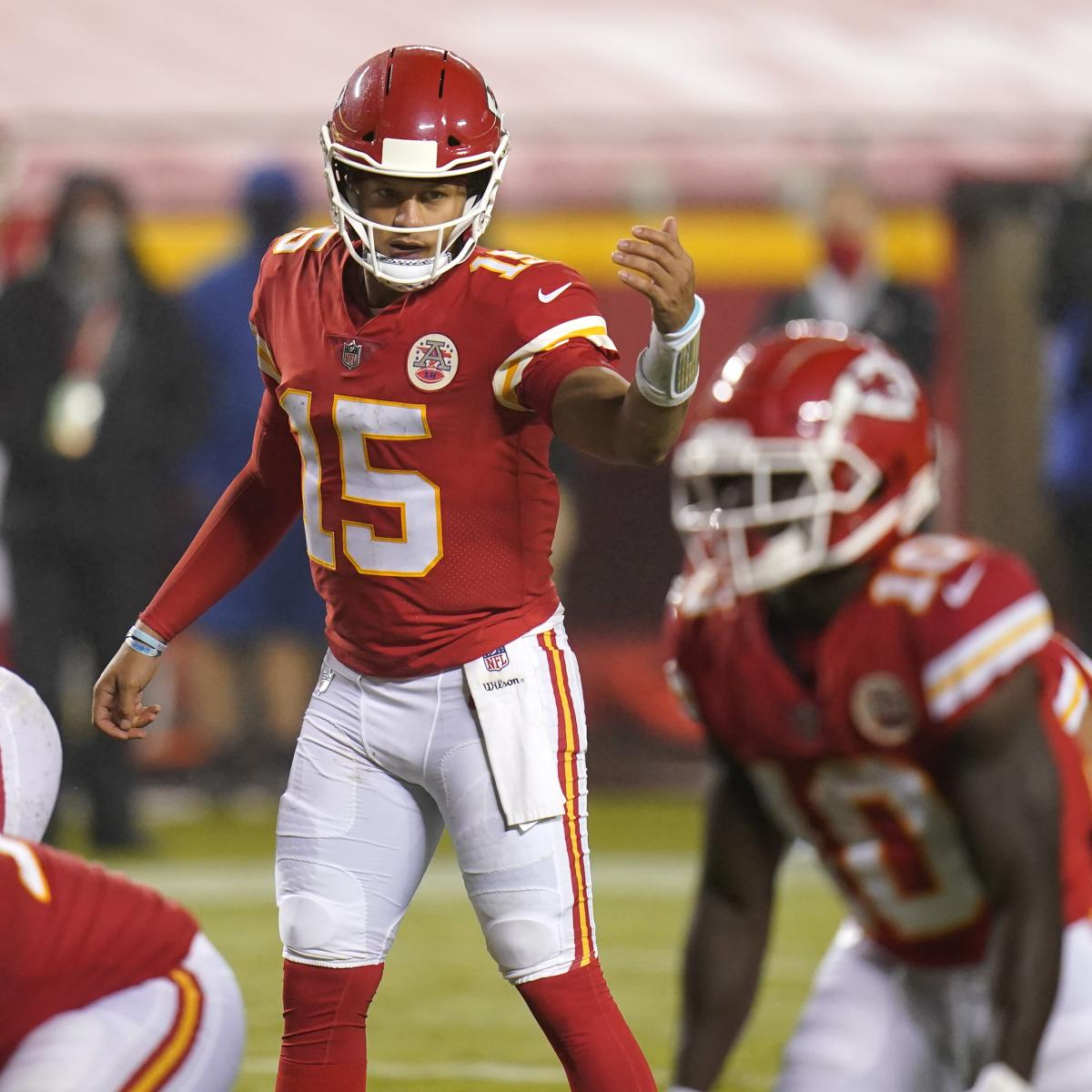 NFL Power Rankings Week 2: Latest 2020 Standings and Reaction for All 32 Teams