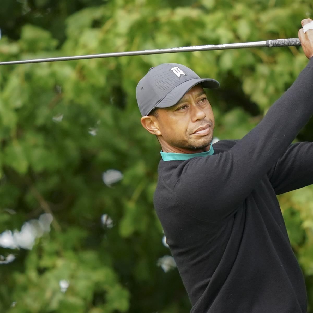 Tiger Woods Says Winged Foot Among Most Indispensable Golf Programs Ahead of US Inaugurate thumbnail
