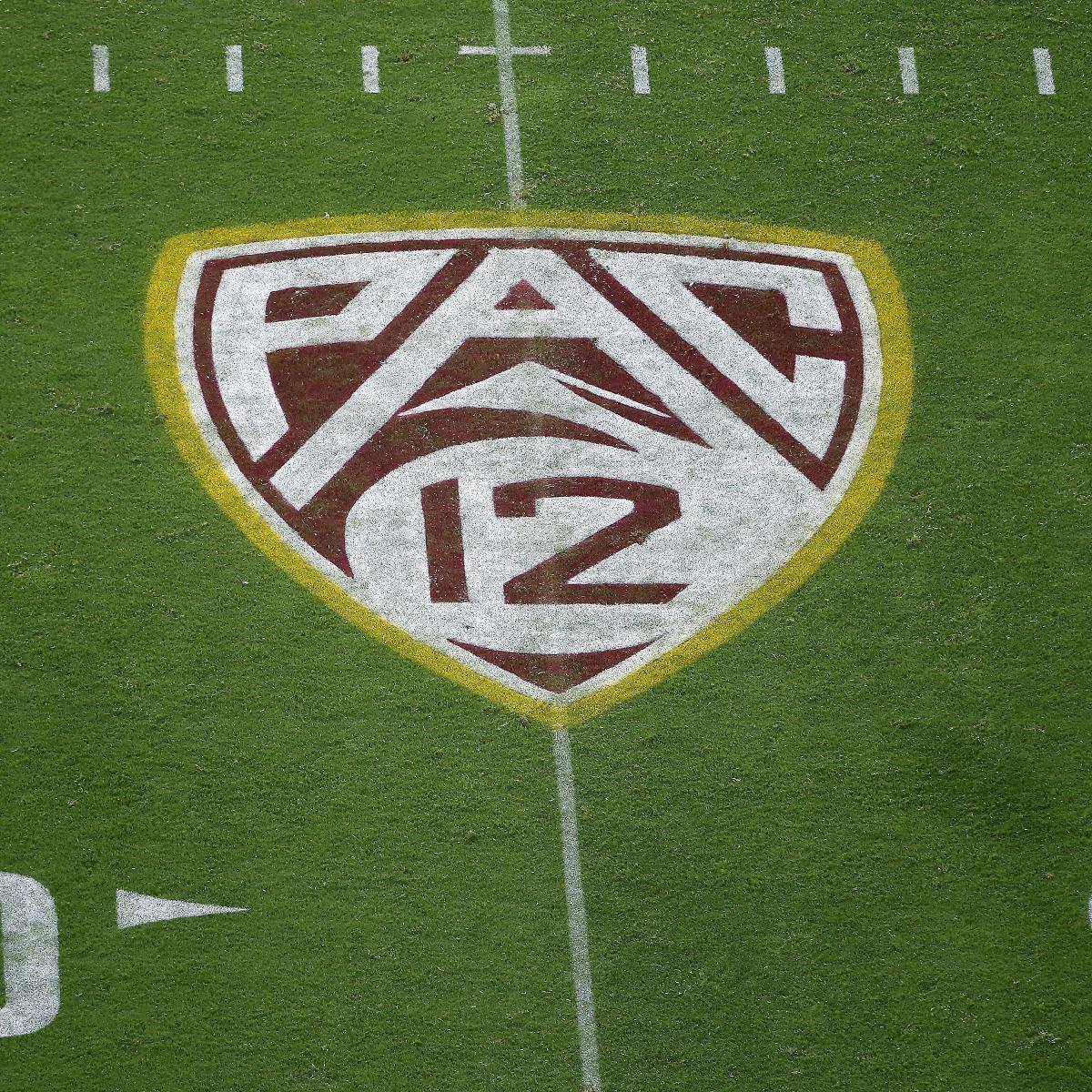 Pac-12 Approves 7-Game College Football Schedule Beginning November 6